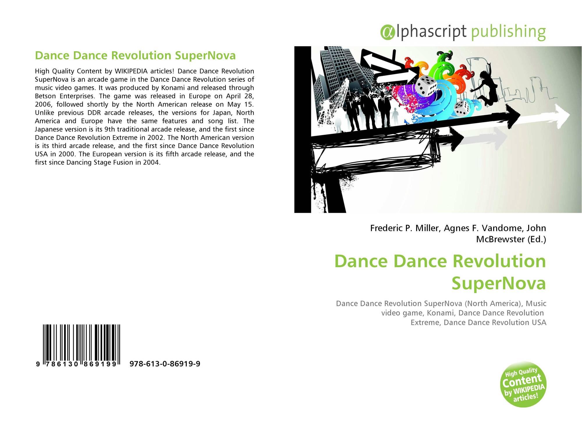 ethnography dance dance revoltuion society essay