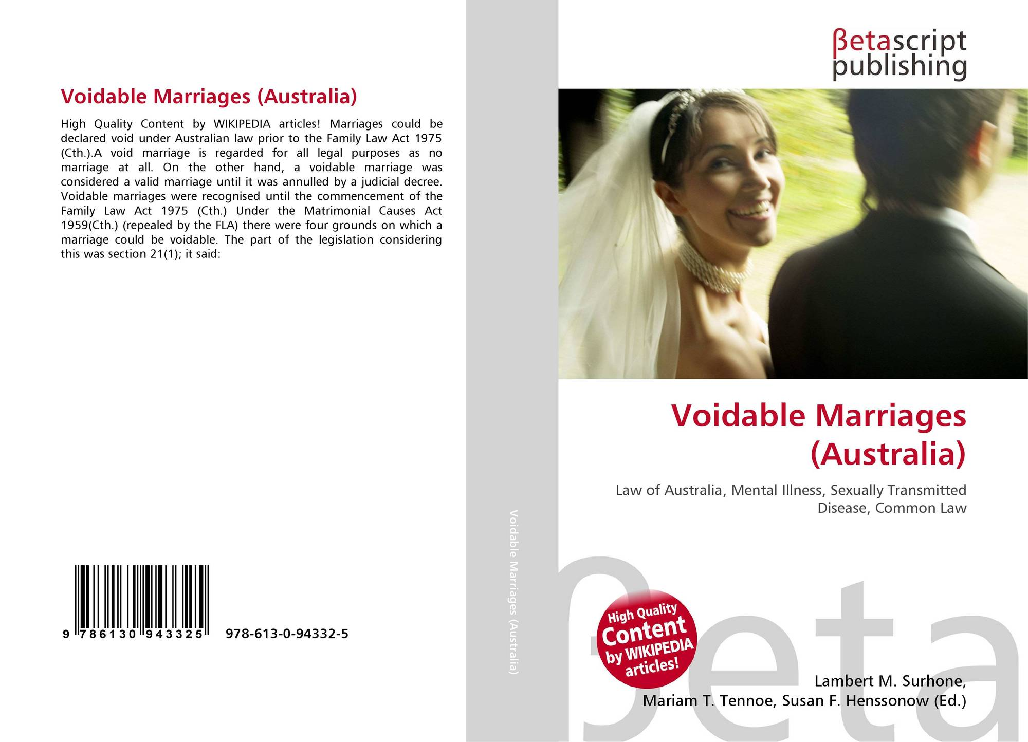 voidable marriage essay +comparitive study on void and voidable marriages in personal laws on void and voidable marriages in personal void or voidable marriage the.