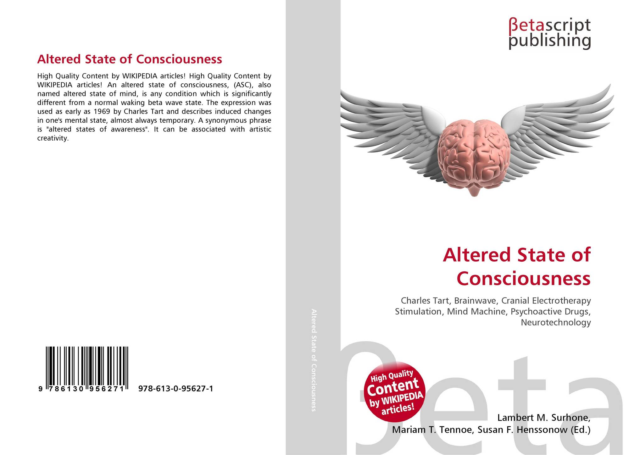 altered states of conciousness