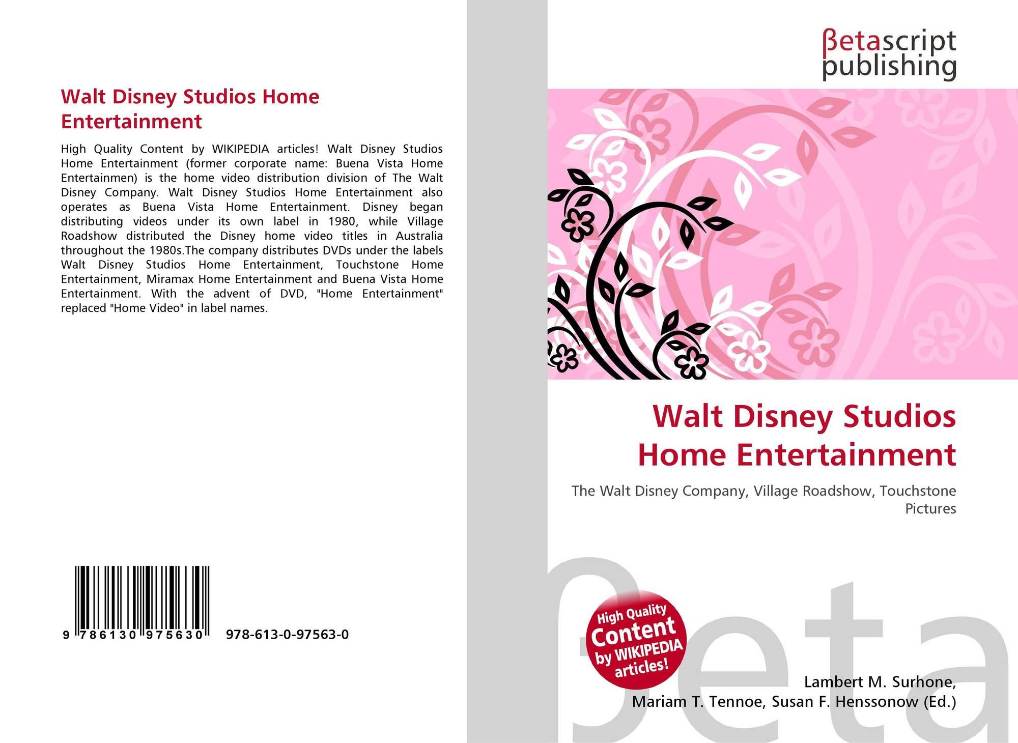 the walt disney company entertainment king essay