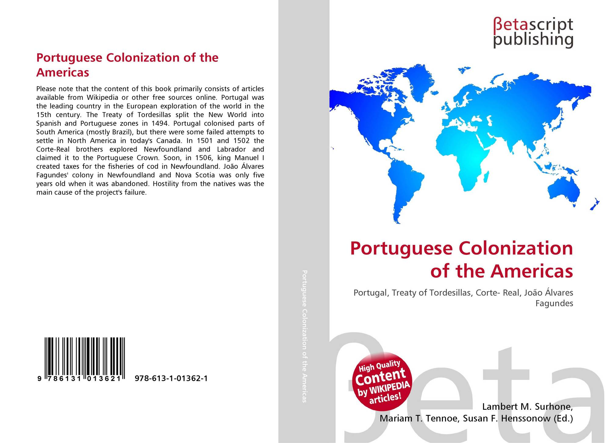 history spanish colonization of the americas Spanish colonization  but that's the thing with history  the spanish explorers did leave a deep and lasting mark on the americas to see the spanish.