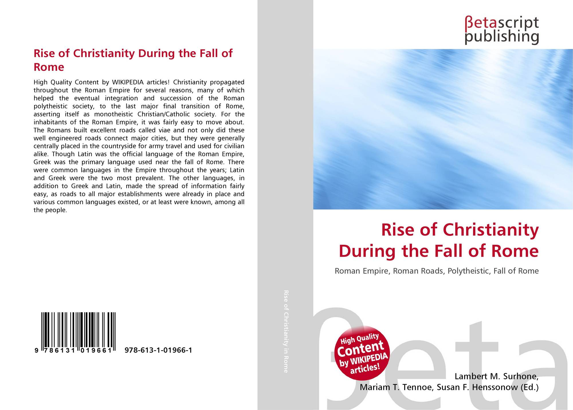 role of christianity in the fall The big story of scripture (creation, fall, redemption, restoration) in pictures: your input requested.