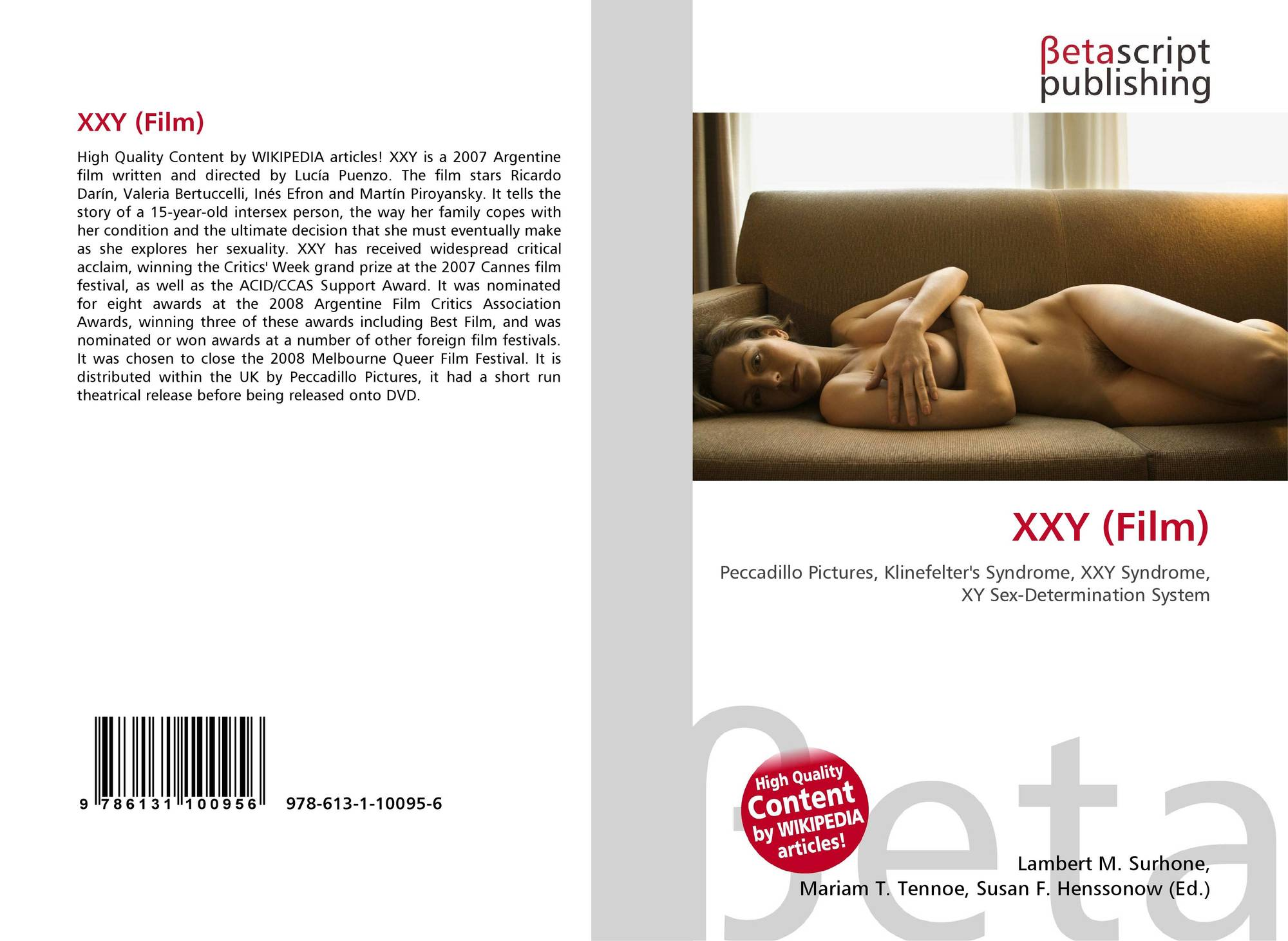 Xxy Film