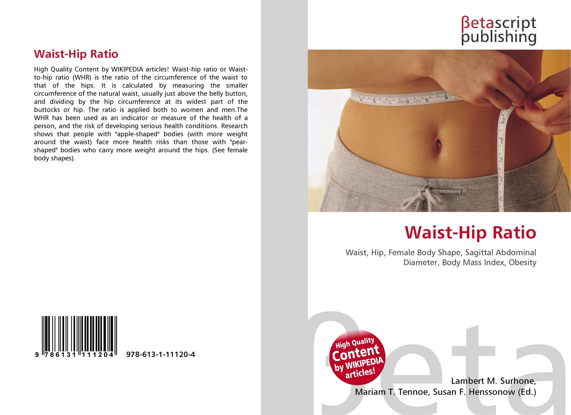 For example, knowing how to measure waist and hips is common knowledge, but some women do not know exactly where to start / stop the measurement for a more accurate result. When taking these measurements, use a cloth tape measure, not a metal one.