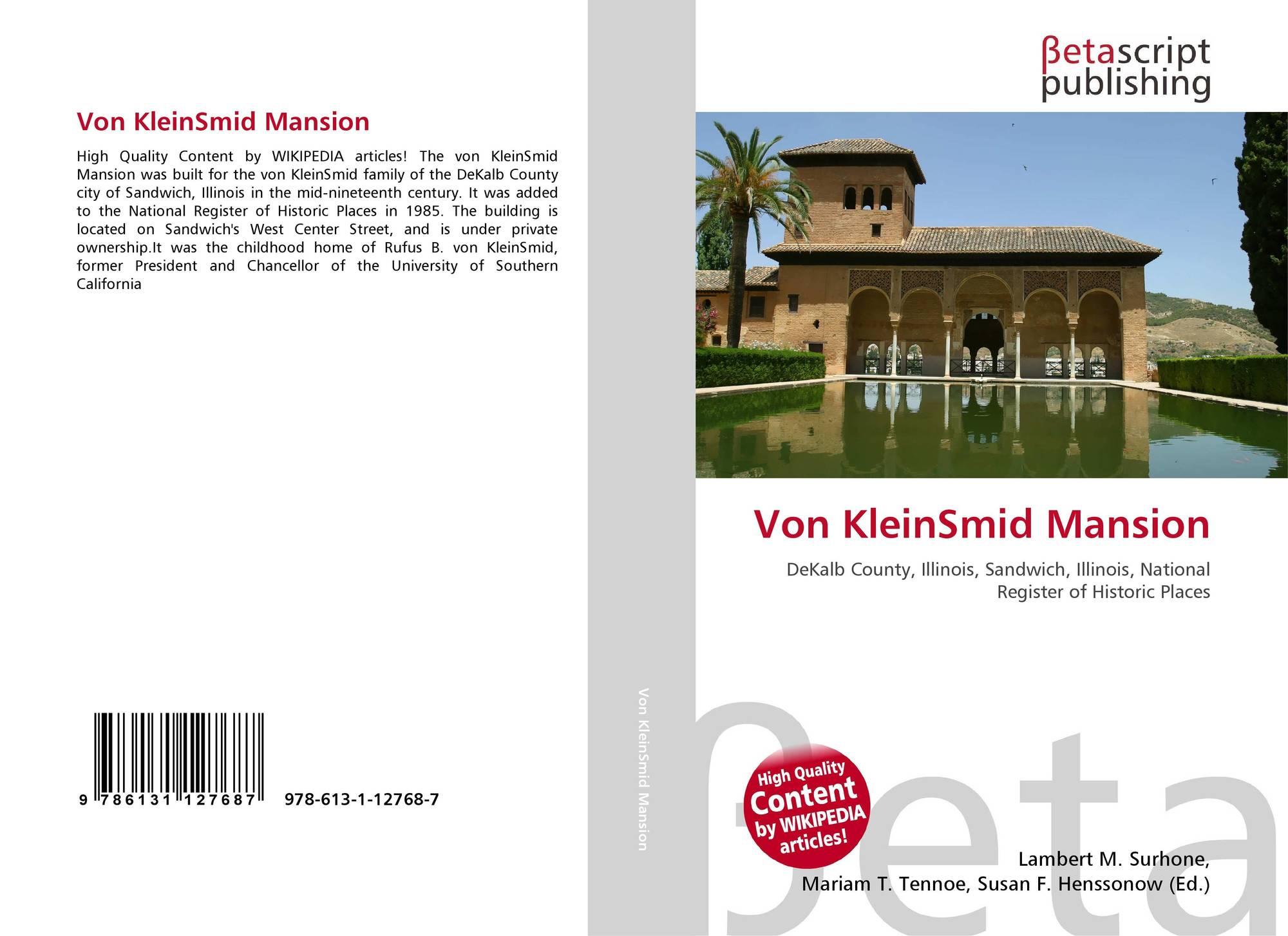 Meri von KleinSmid - Untitled .EP