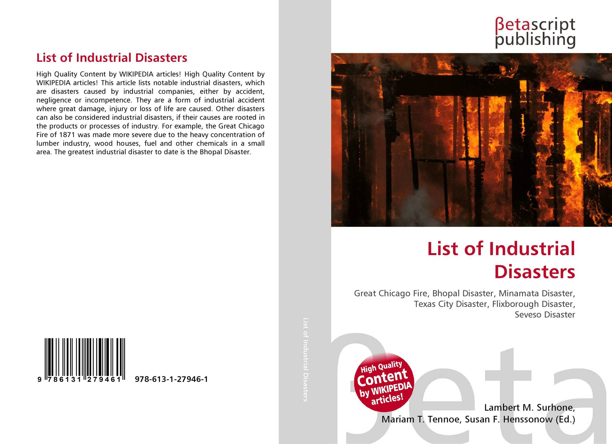 list of disaters List of natural disasters for the purposes of item 19a of schedule 3 to the australian citizenship regulations 2007 australian capital territory.