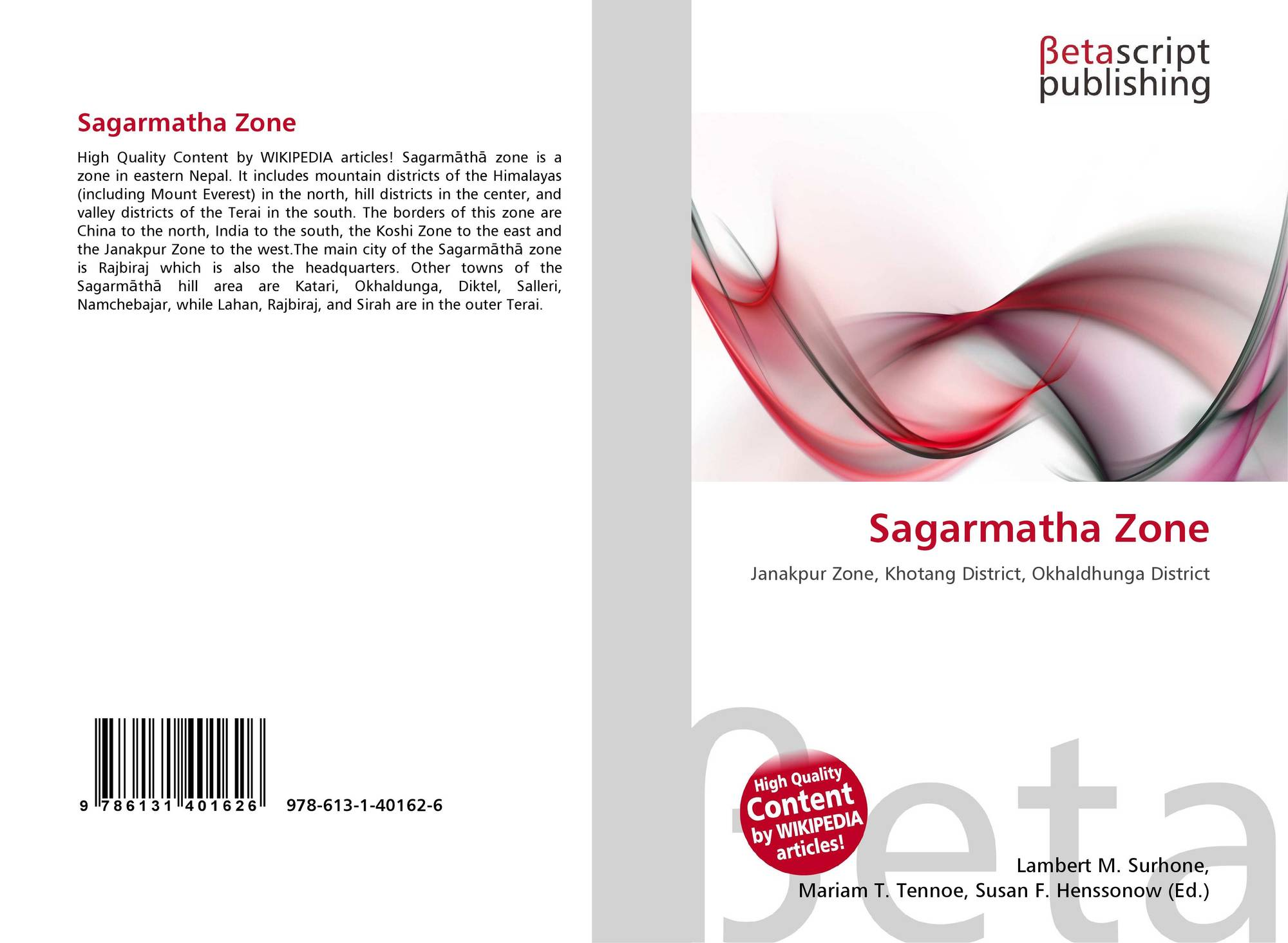 Search Results For Sagarmatha Zone