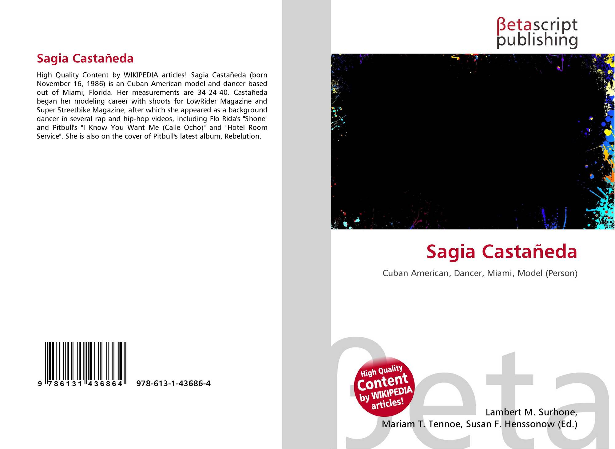Sagia Castaneda Nude Photos 60