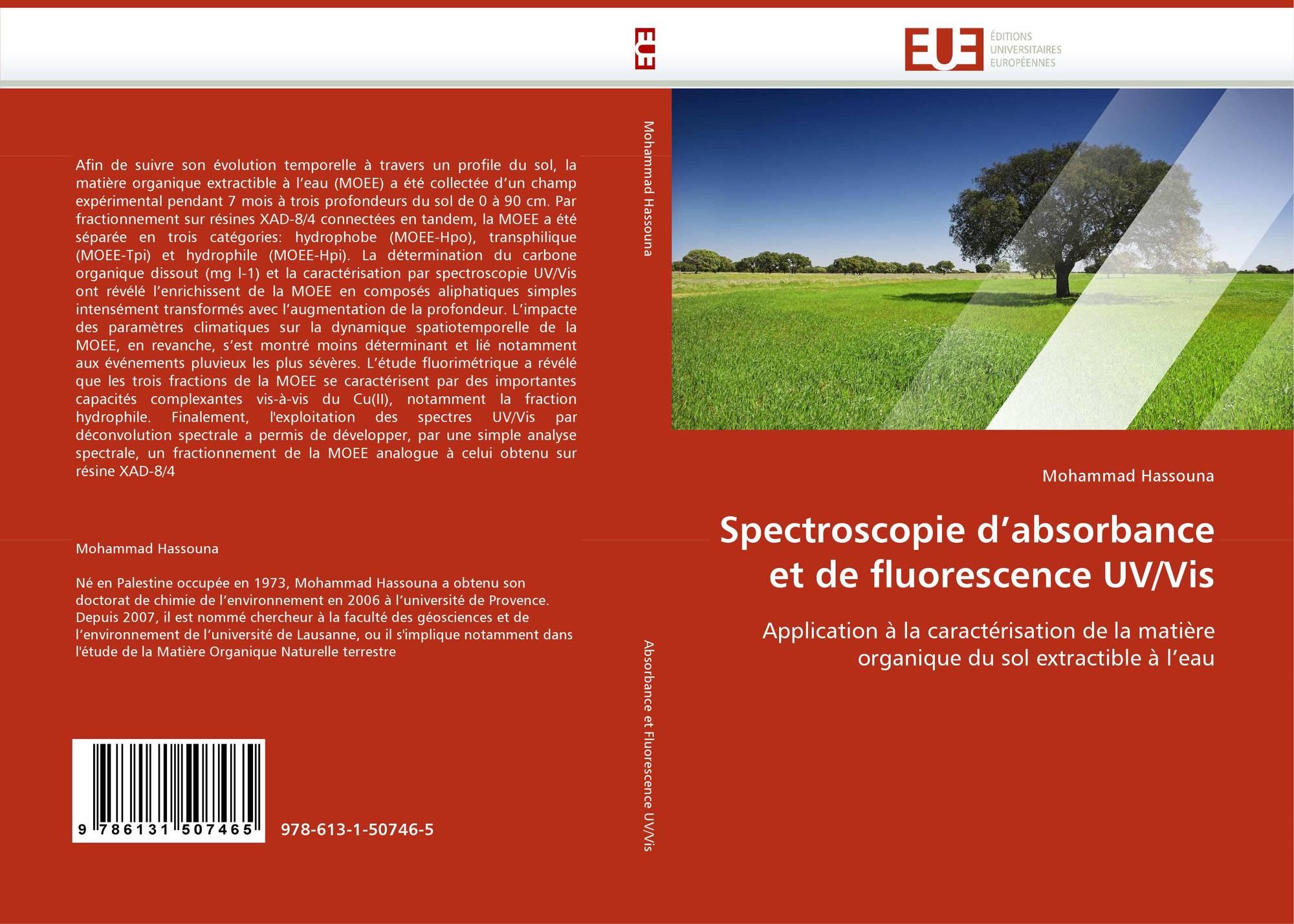 Espectrofotometria de absorcion molecular uv 19