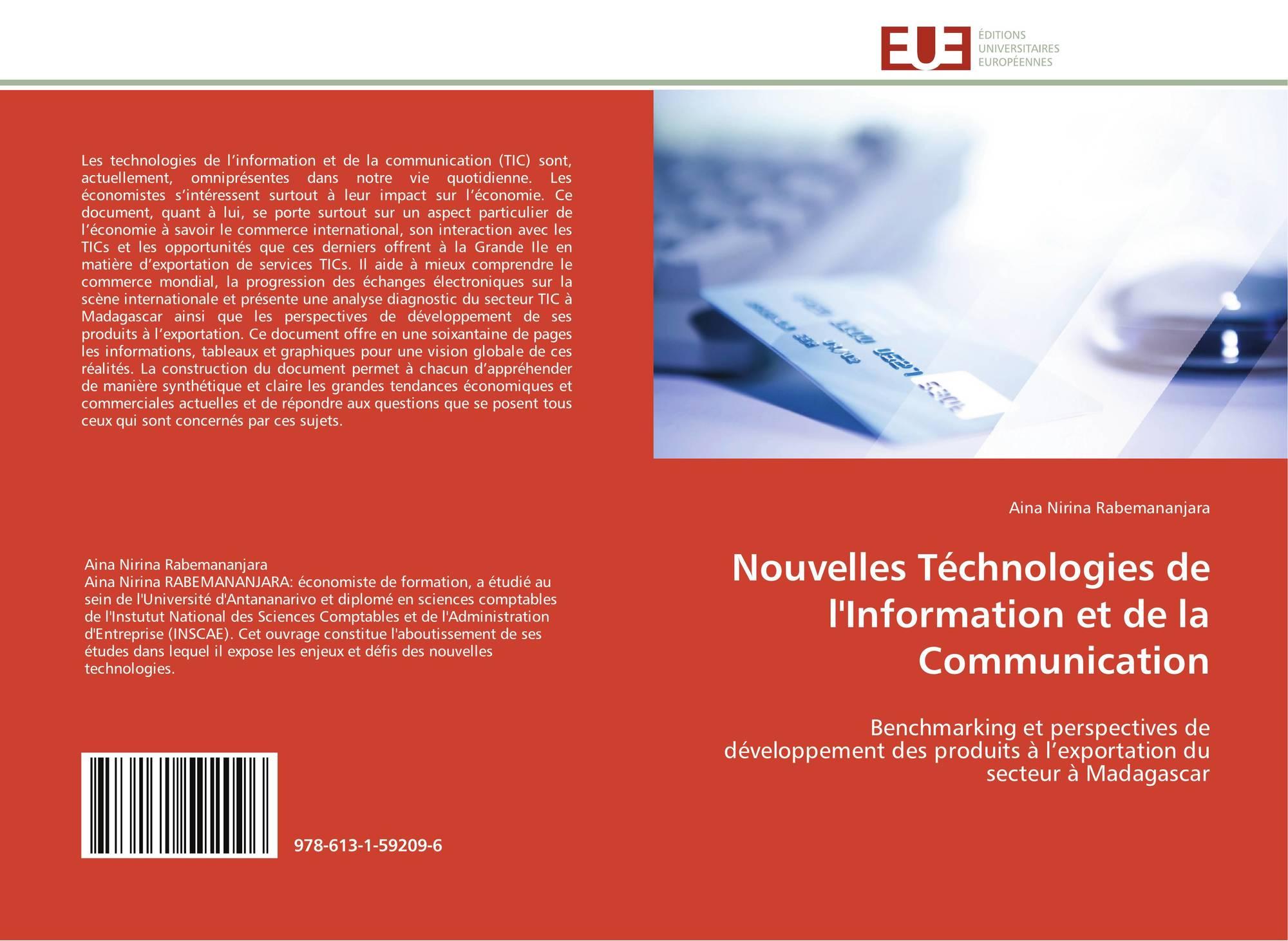 technologies de linformation et de la communication - HD2000×1462