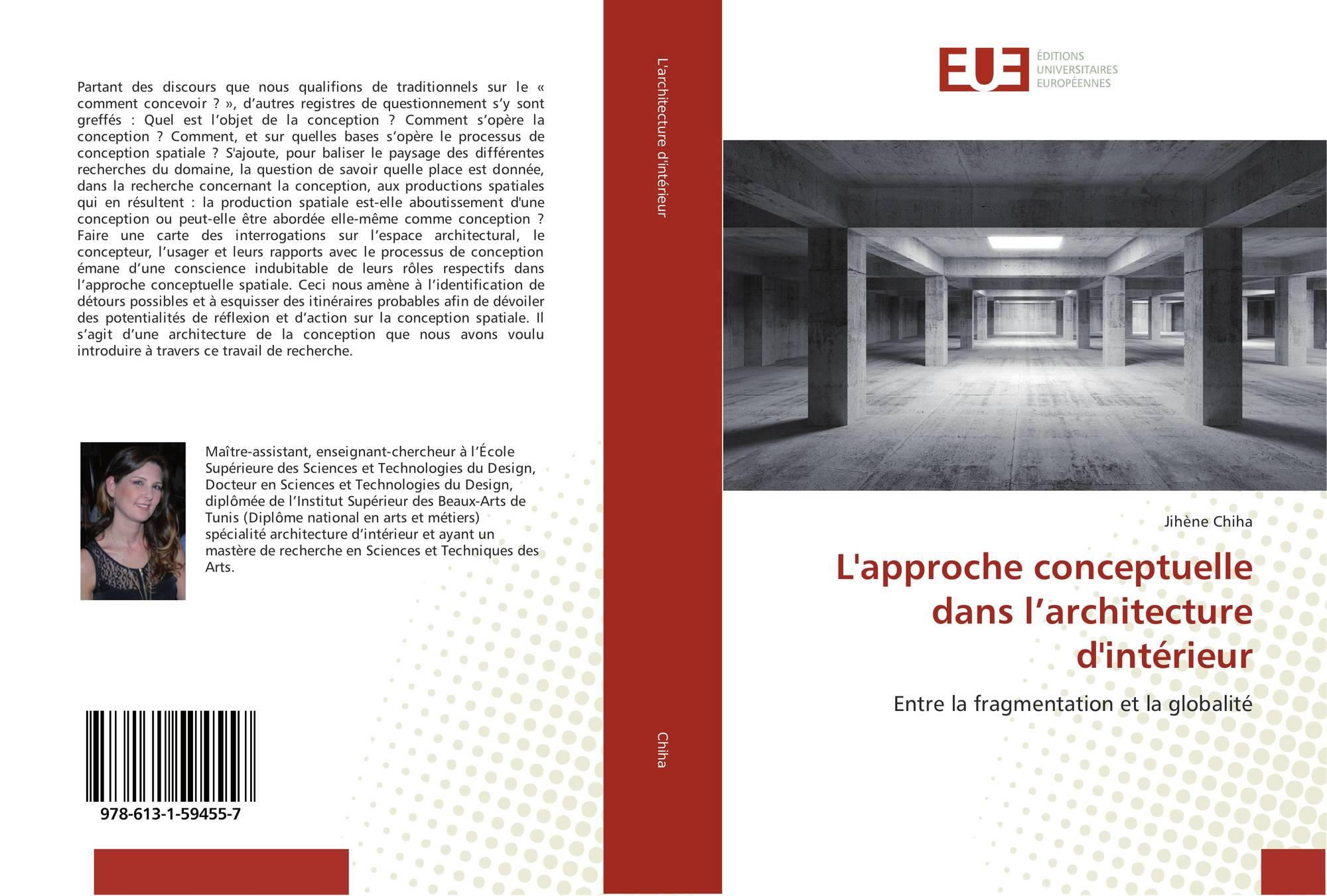 L 39 approche conceptuelle dans l architecture d 39 int rieur for L architecture d interieur