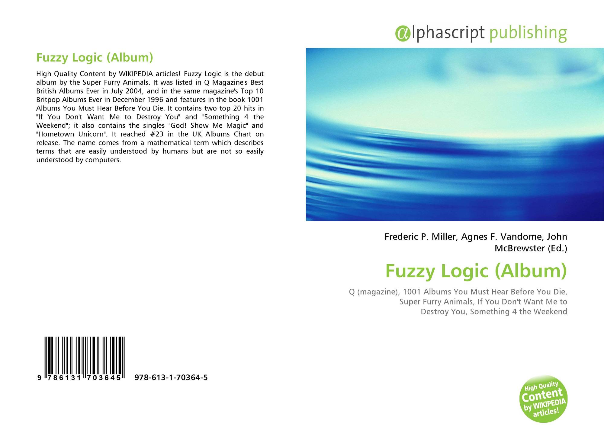 what is fuzzy logic Fuzzy logic has two different meanings in a narrow sense, fuzzy logic is a logical  system, which is an extension of multivalued logic however, in a wider sense.