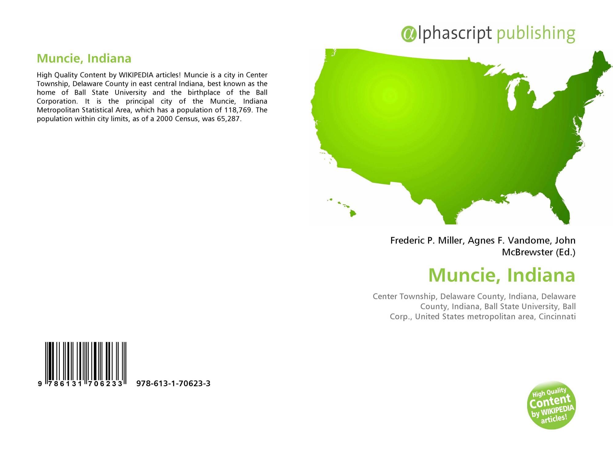 Illinois vermilion county muncie - Bookcover Of Muncie Indiana Omni Badge 9307e2201e5f762643a64561af3456be64a87707602f96b92ef18a9bbcada116