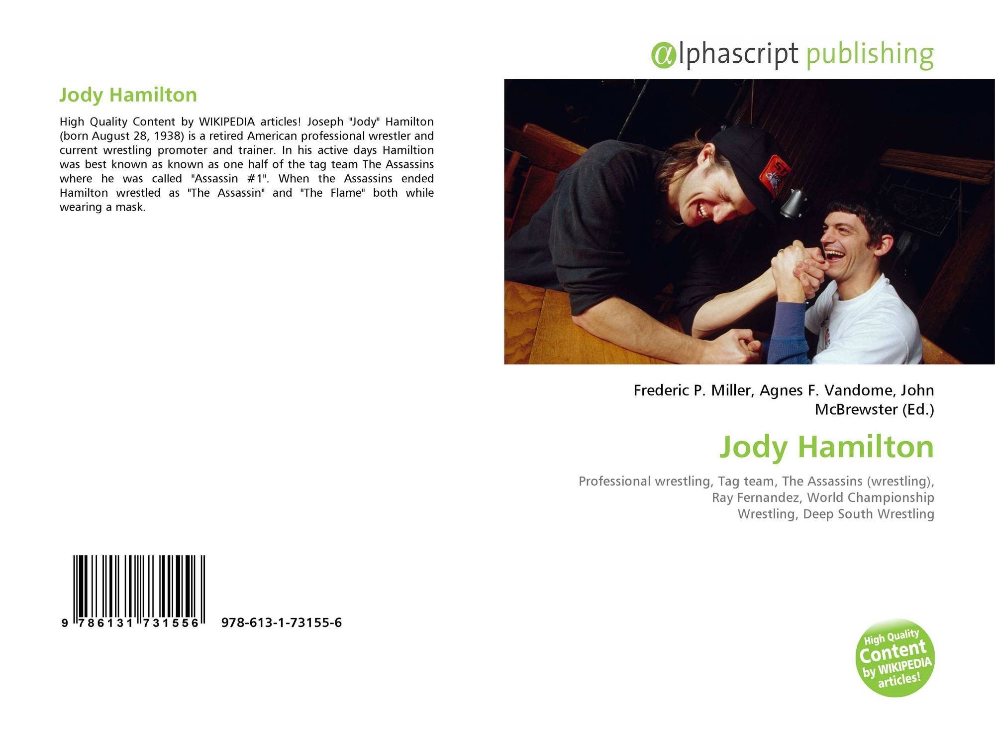 Jody Hamilton 978 613 1 73155 6 6131731551 9786131731556 Последние твиты от jody huff (@jody_hamilton78). morebooks