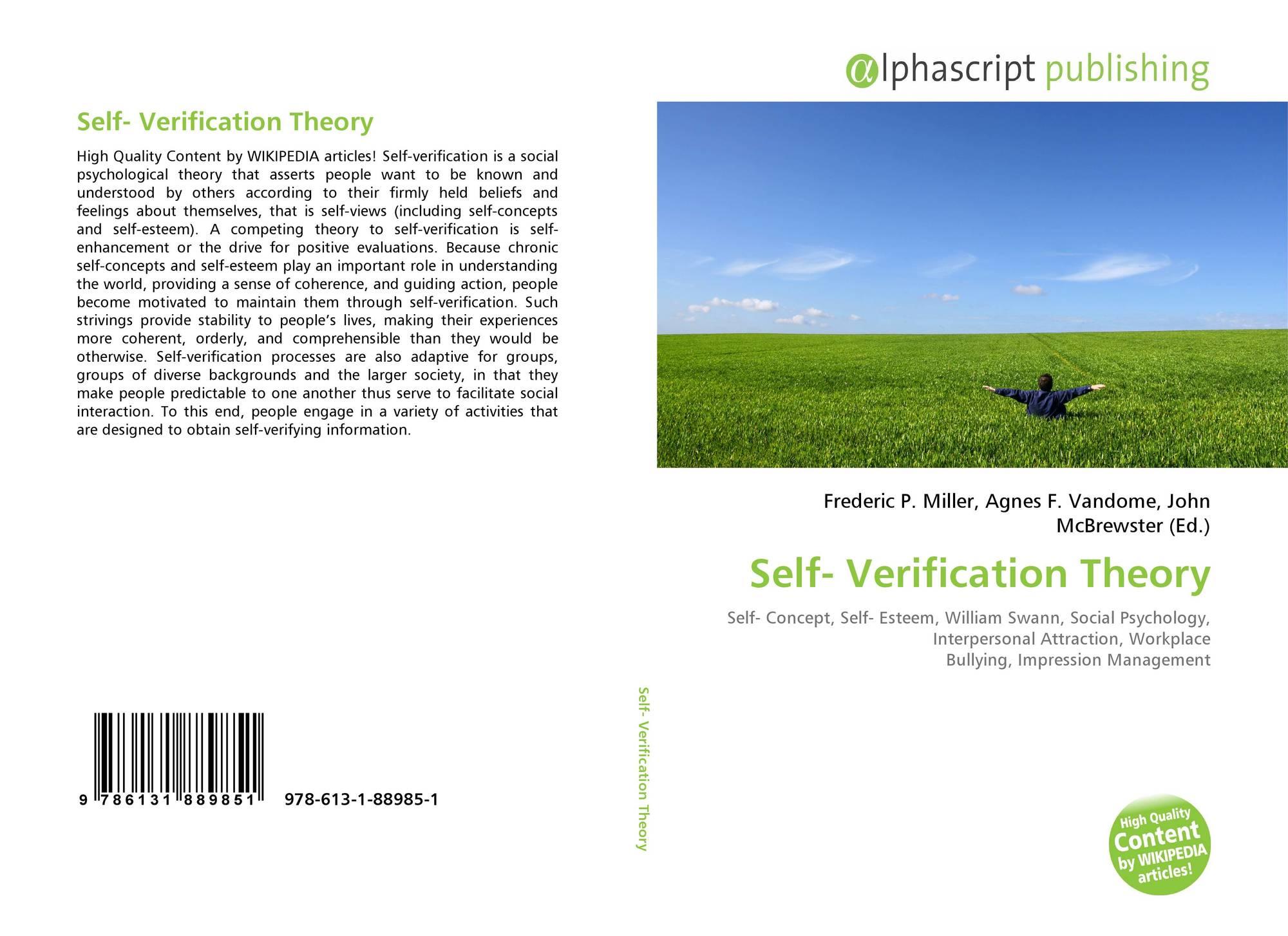 self esteem and impression management