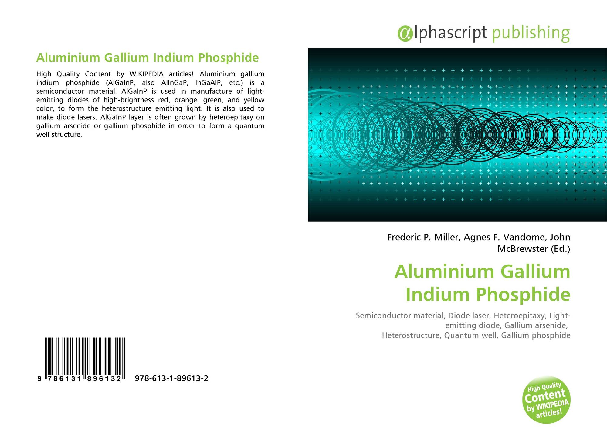 Search results for indium arsenide bookcover of aluminium gallium indium phosphide omni badge 9307e2201e5f762643a64561af3456be64a87707602f96b92ef18a9bbcada116 biocorpaavc Images