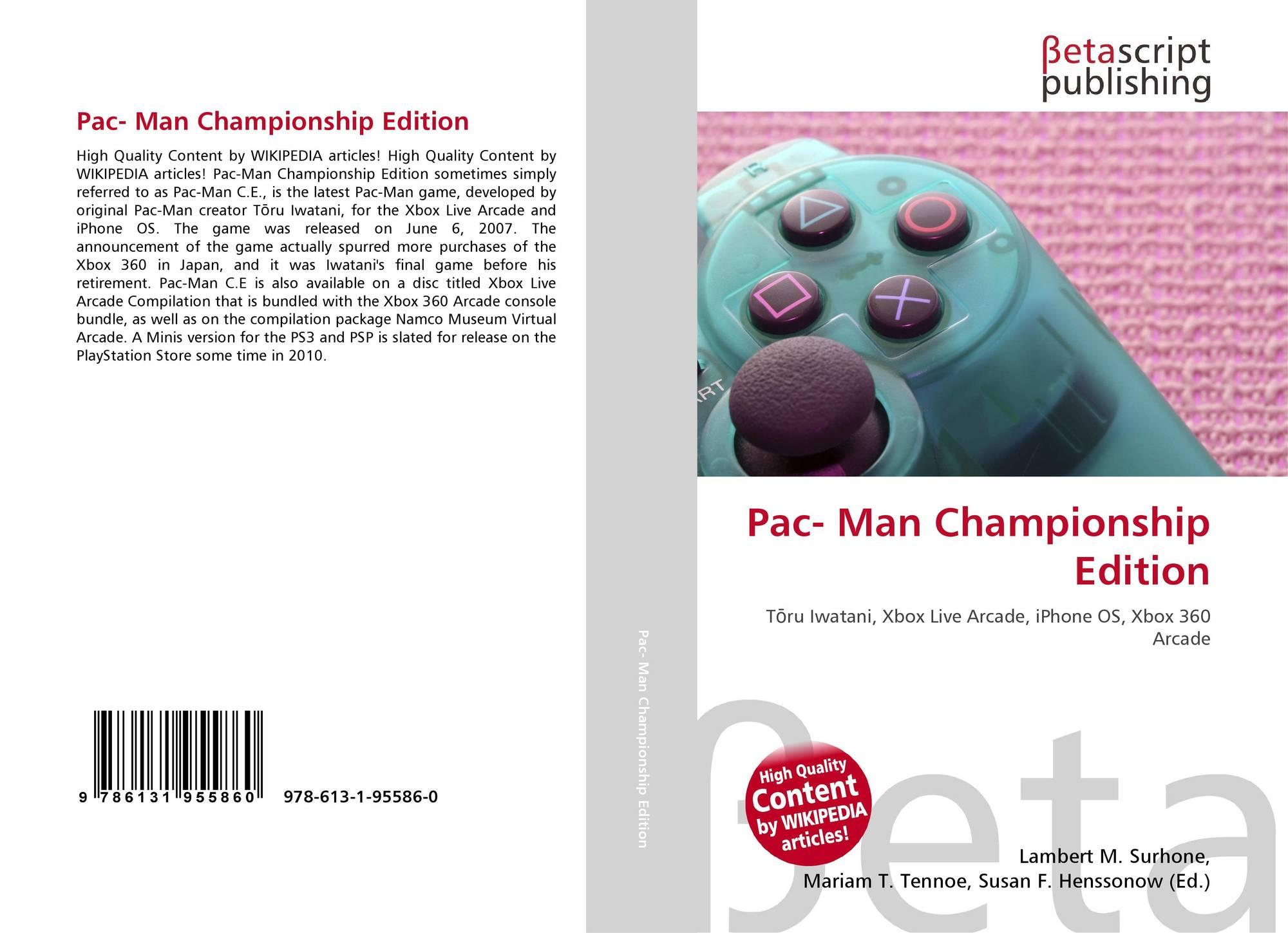 pac man championship edition 2 plus wiki