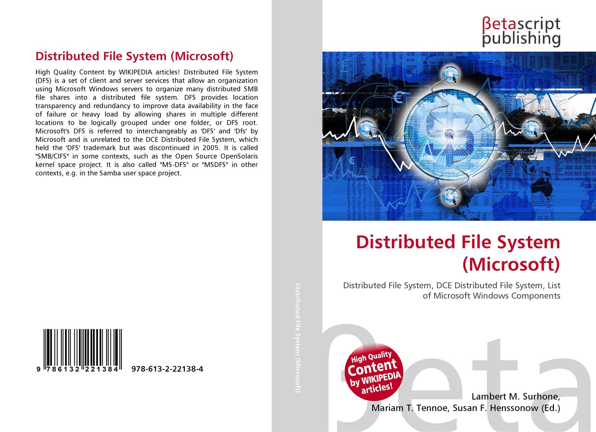 Distributed File System (Micro...