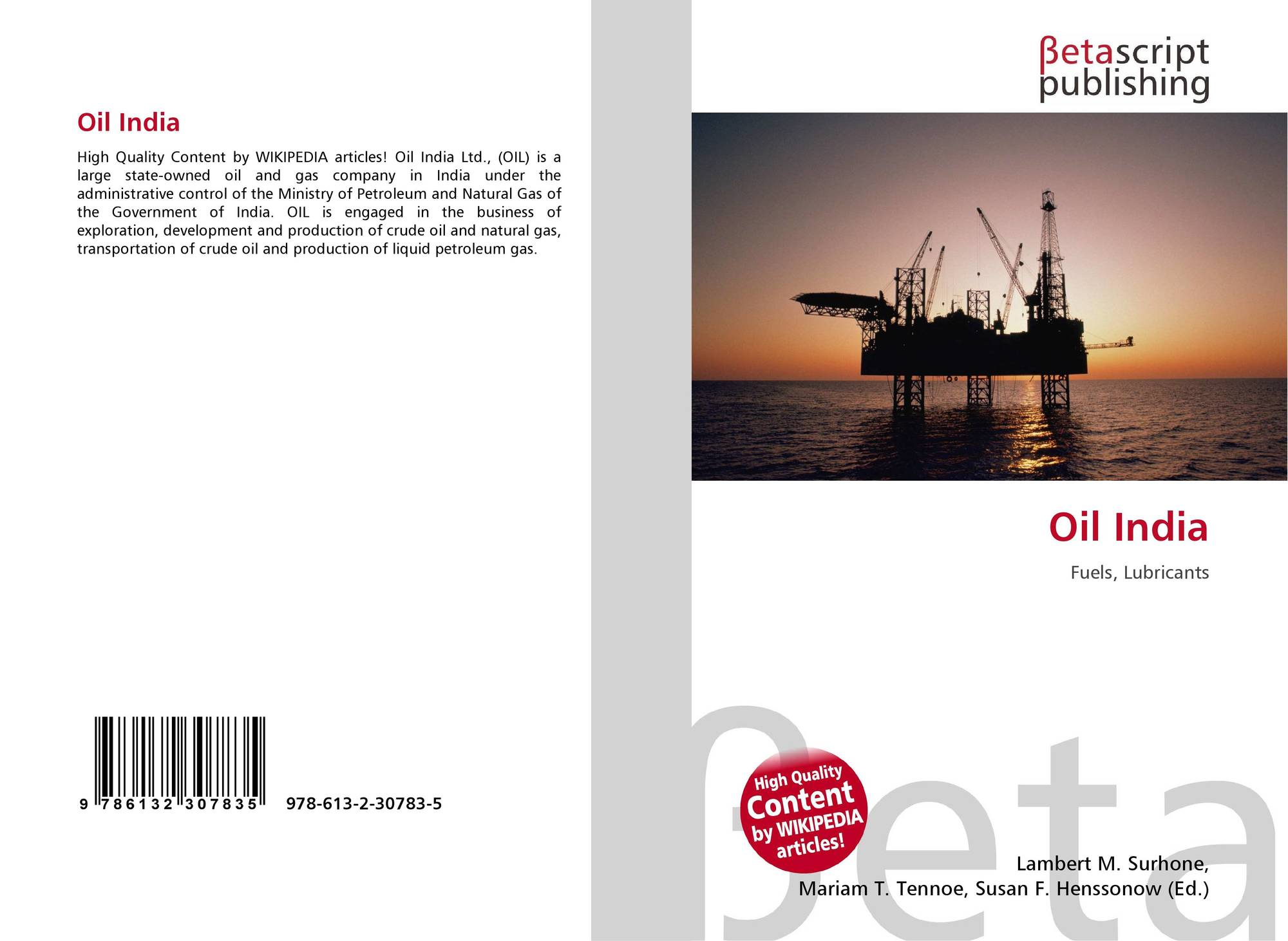an analysis of petroleum industry in business Issue 5/6 covers the oil and gas industry (business reference an analysis of long-term international oil market developments and provides insight into the.