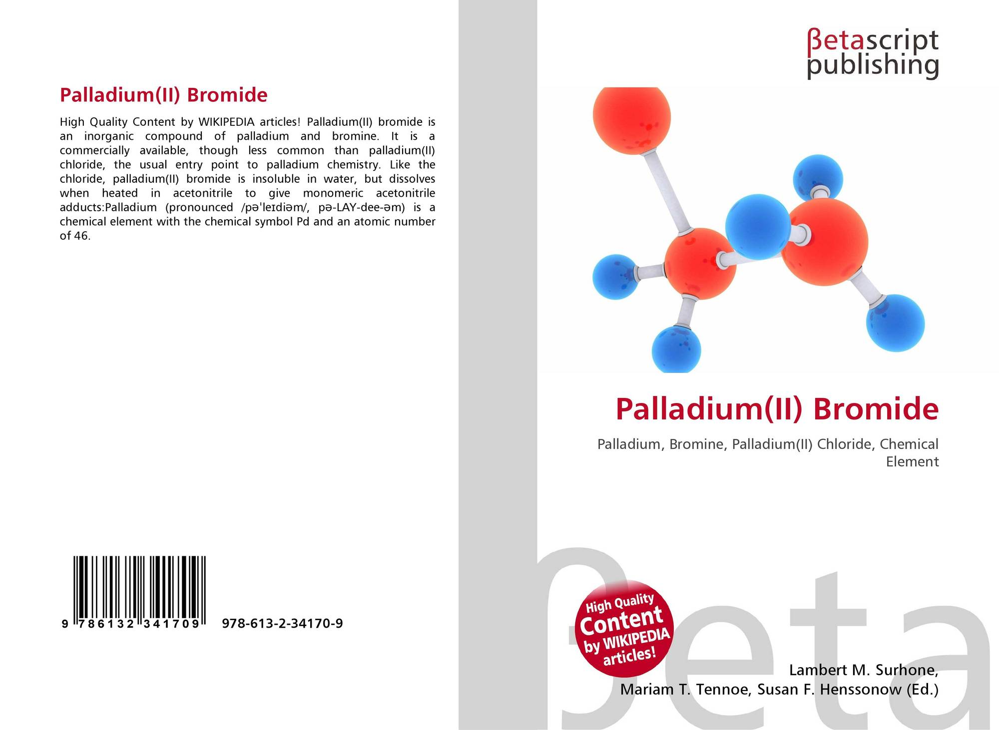 Search Results For Prifinium Bromide