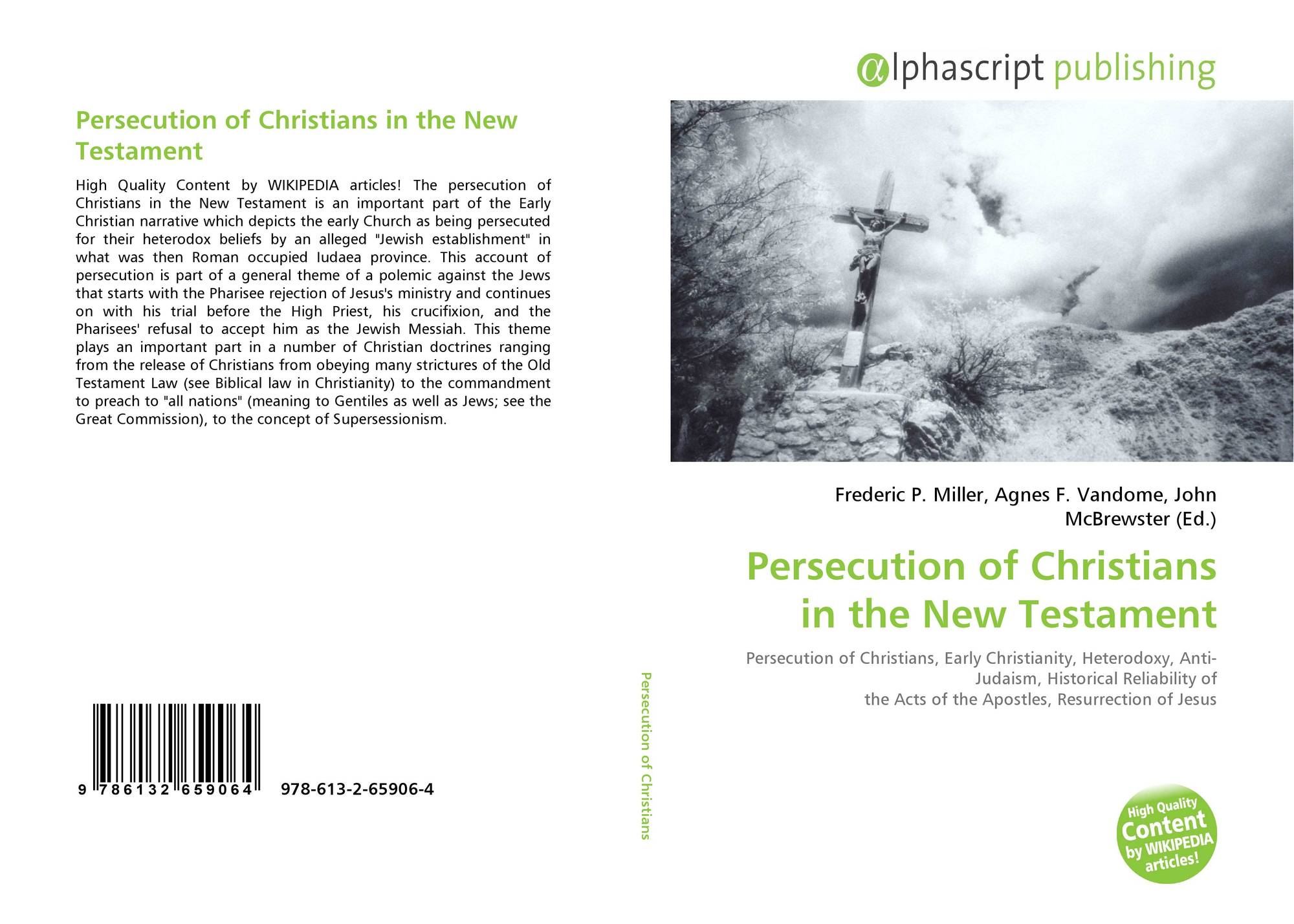 third century christian persecution essay Read this essay on christian persecution come browse our large digital warehouse of free sample essays get the knowledge you need in order to pass your classes and more.