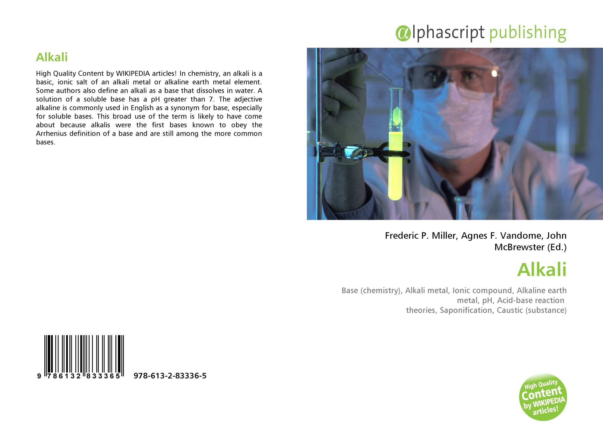 Search results for alkali bookcover of alkali urtaz Images