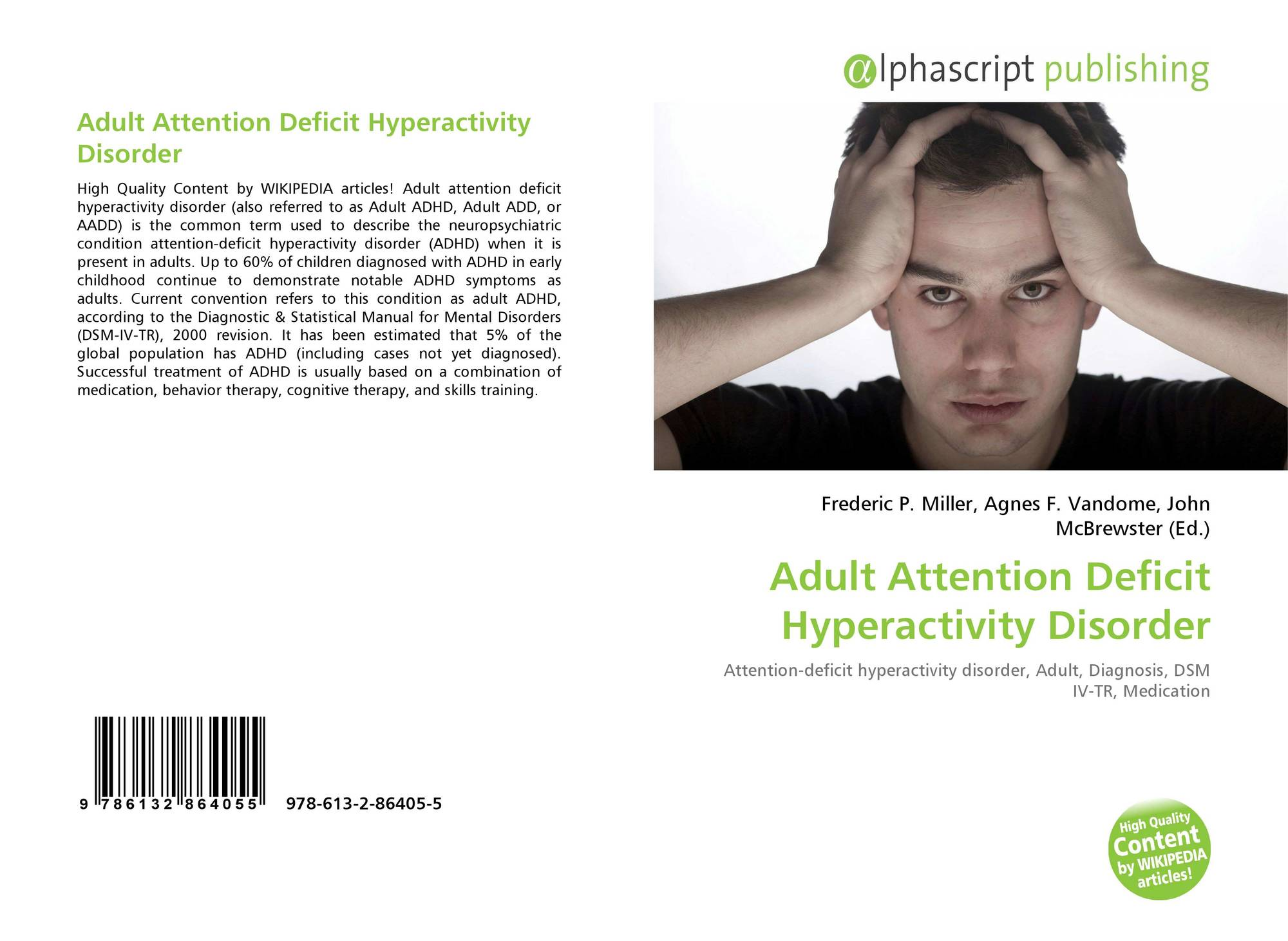 03 adult attention deficit
