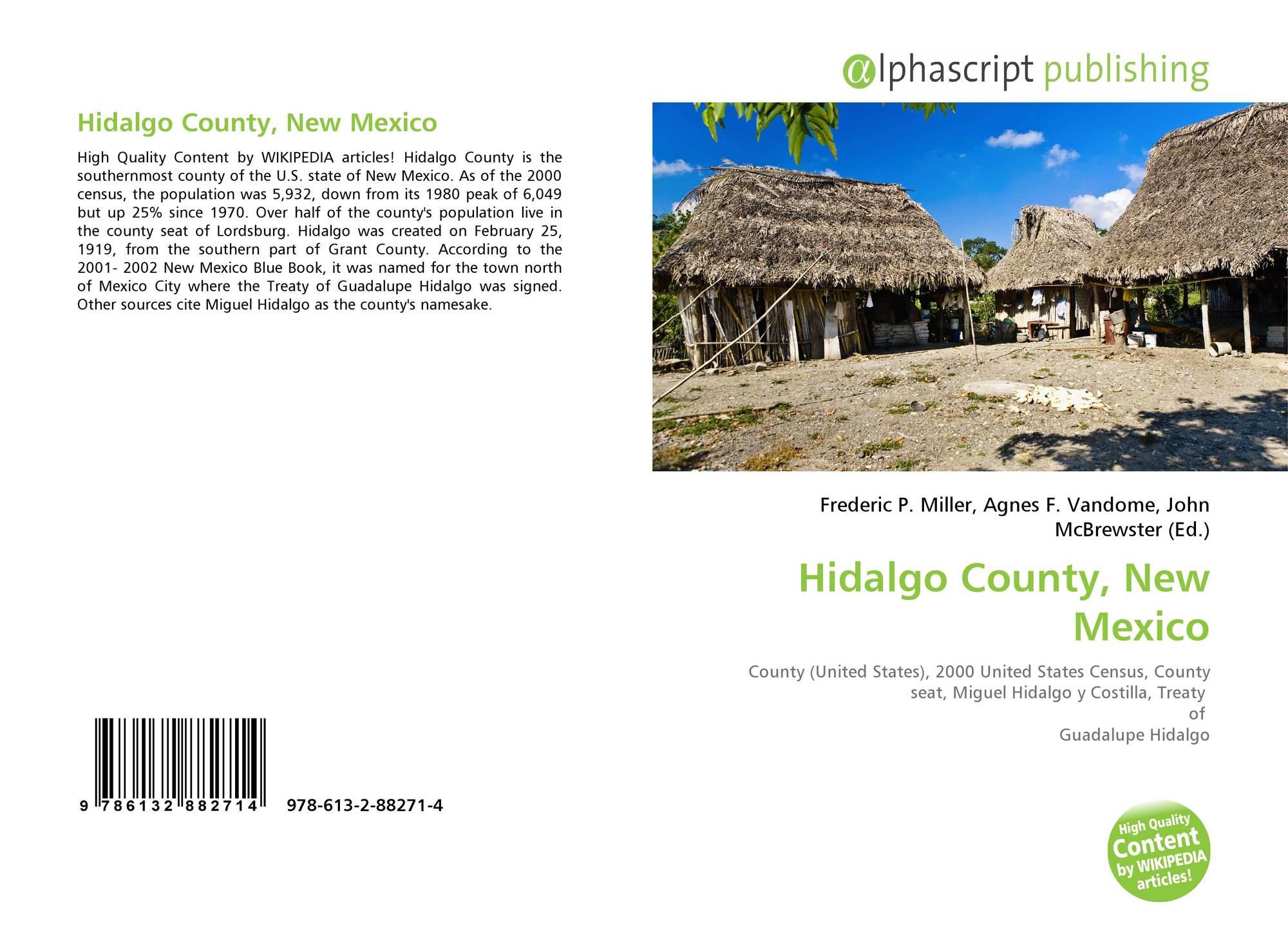Hidalgo County, Texas Public Records Directory