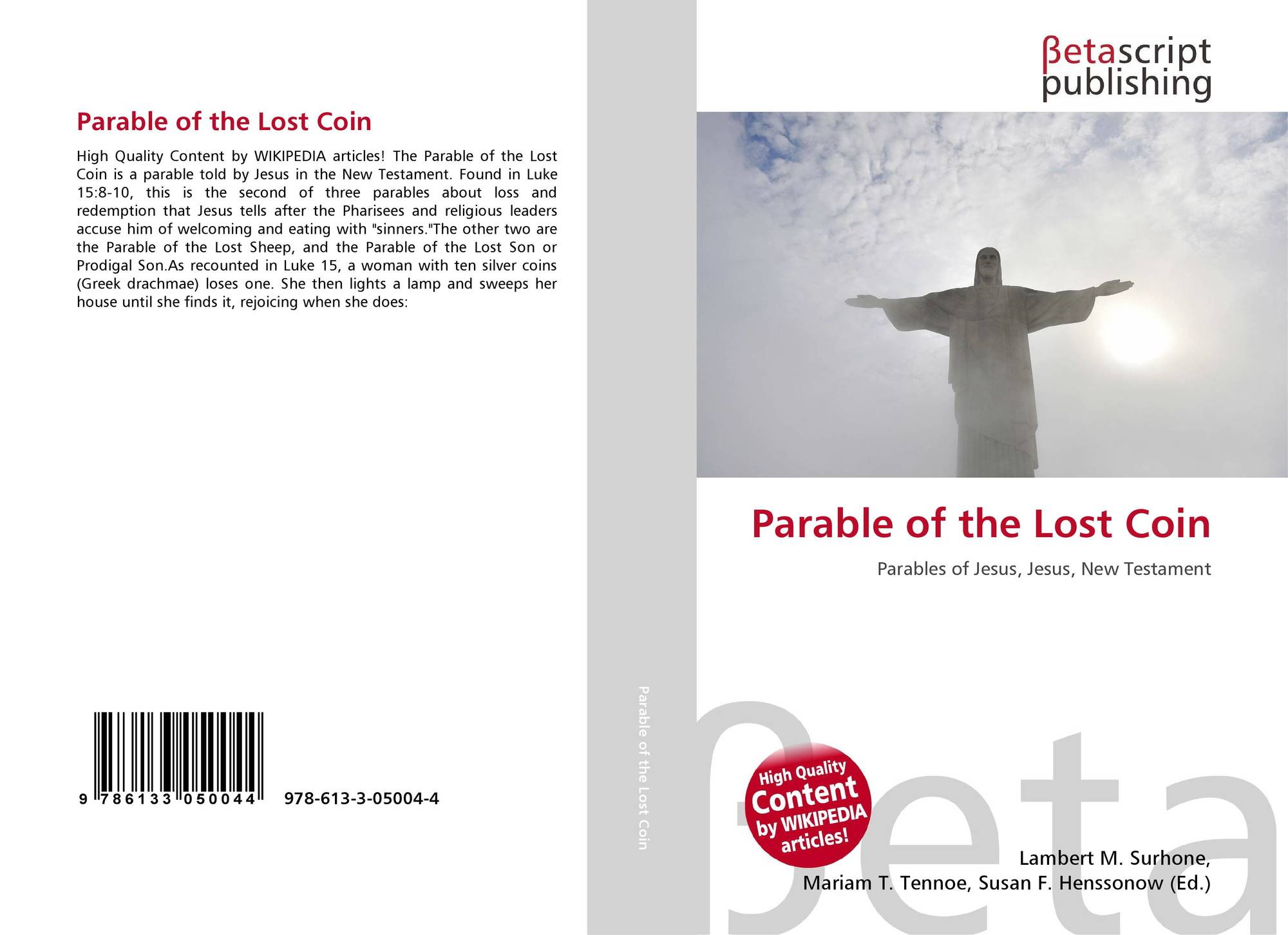 an analysis of the teachings in jesus parables in the gospel of mark Christianity, bible, gospel - jesus and the use of parables.