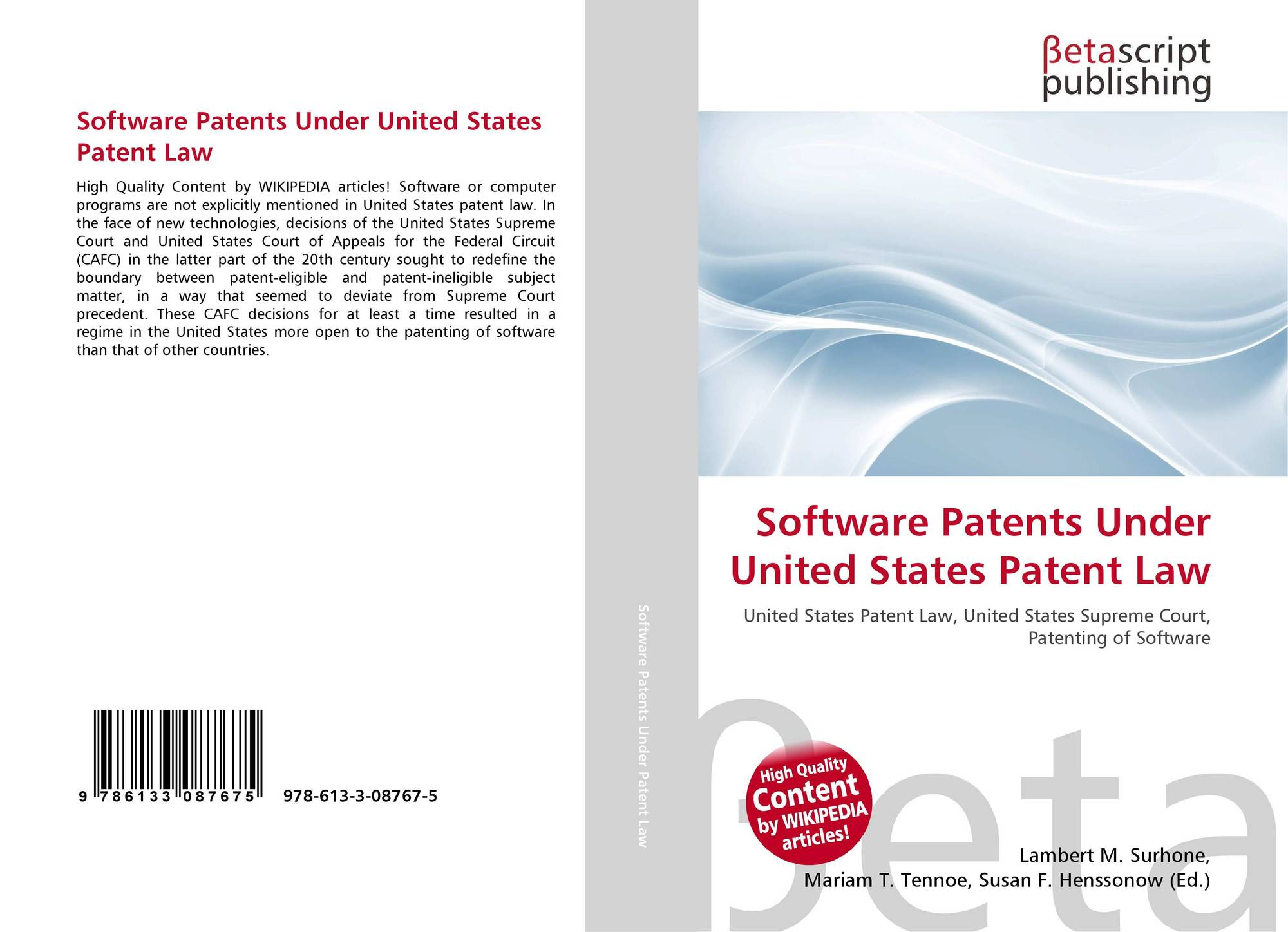 Utility patents - lynda.com
