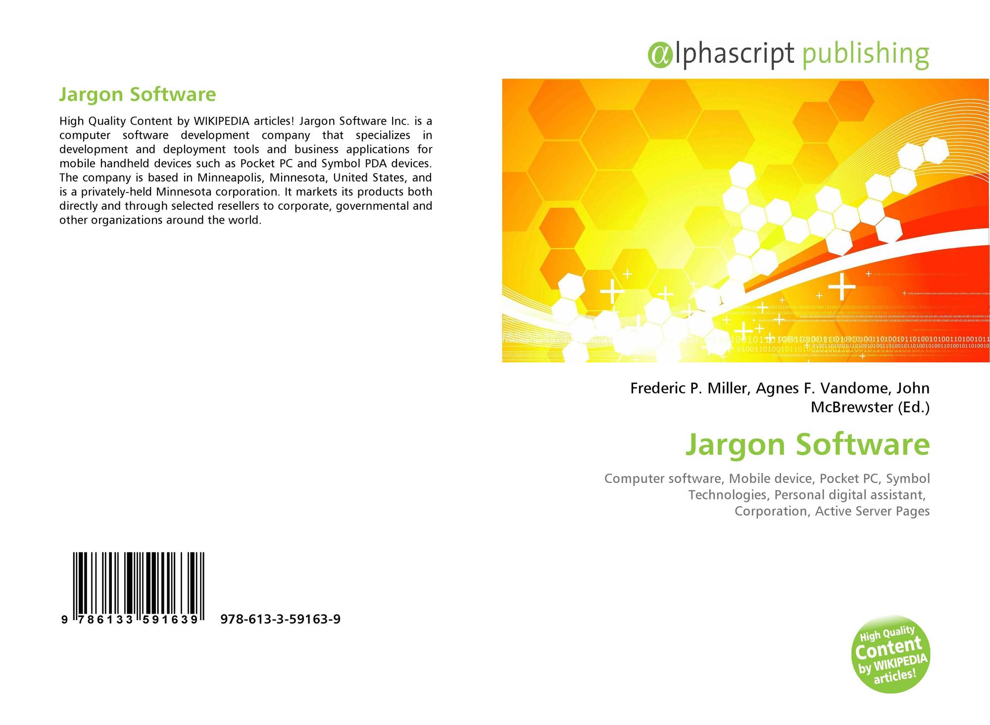 jargon informatique 2011