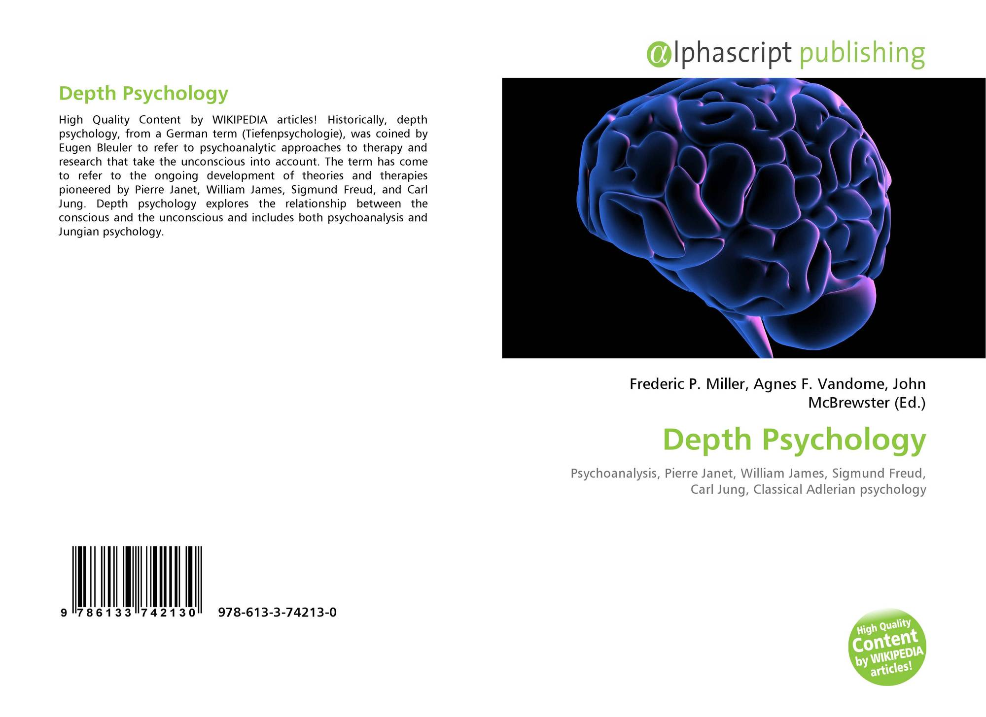 an analysis of psychology depth of processing and the self reference effects A t beck's cognitive therapy (ct) has made a substantial contribution to current evidence-based cognitive behavioral therapy (cbt) for a variety of psychiatric disorders, most notably depression, anxiety, personality disorders, and, more recently, psychosis.