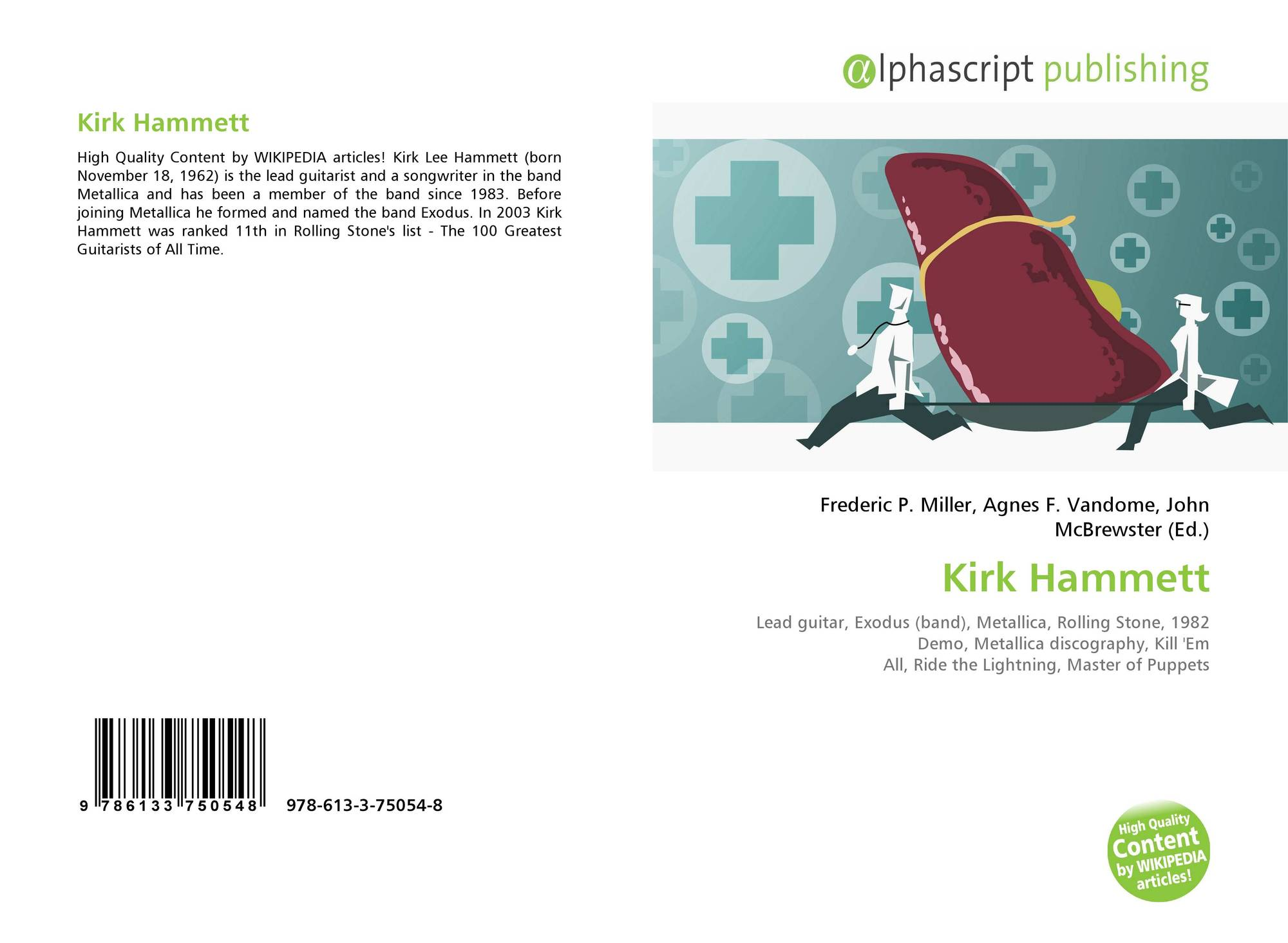 Search Results For Hammett Kirk Wiring Diagram Bookcover Of
