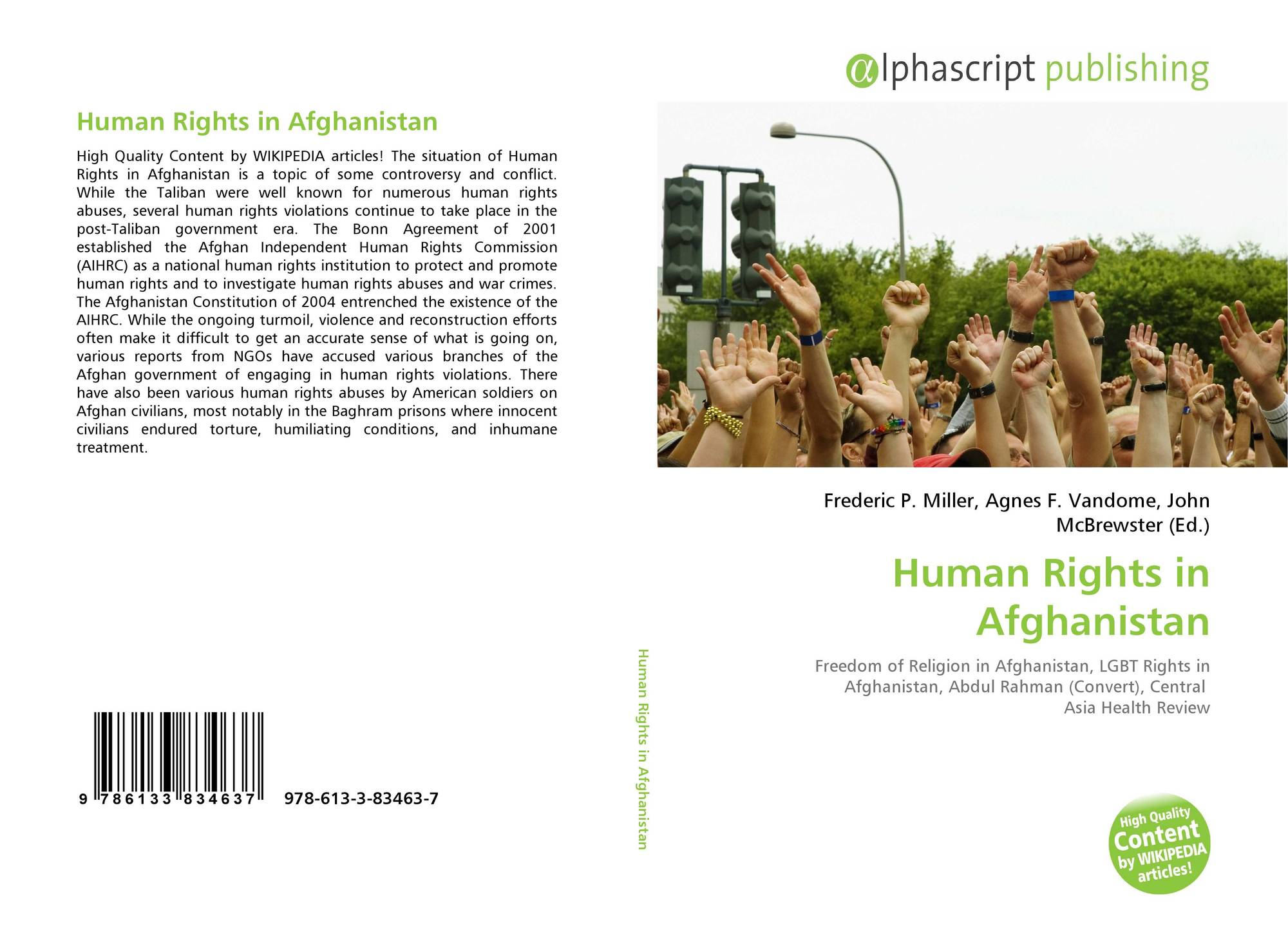 human rights in afghanistan pdf