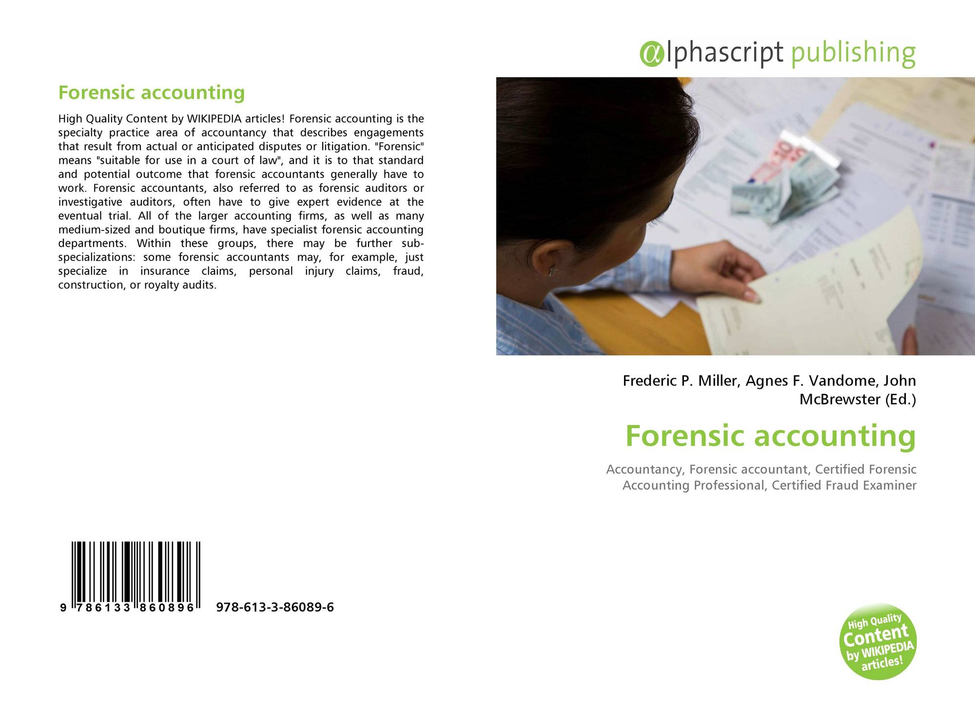 Search results for forensic odontology bookcover of forensic accounting 1betcityfo Images