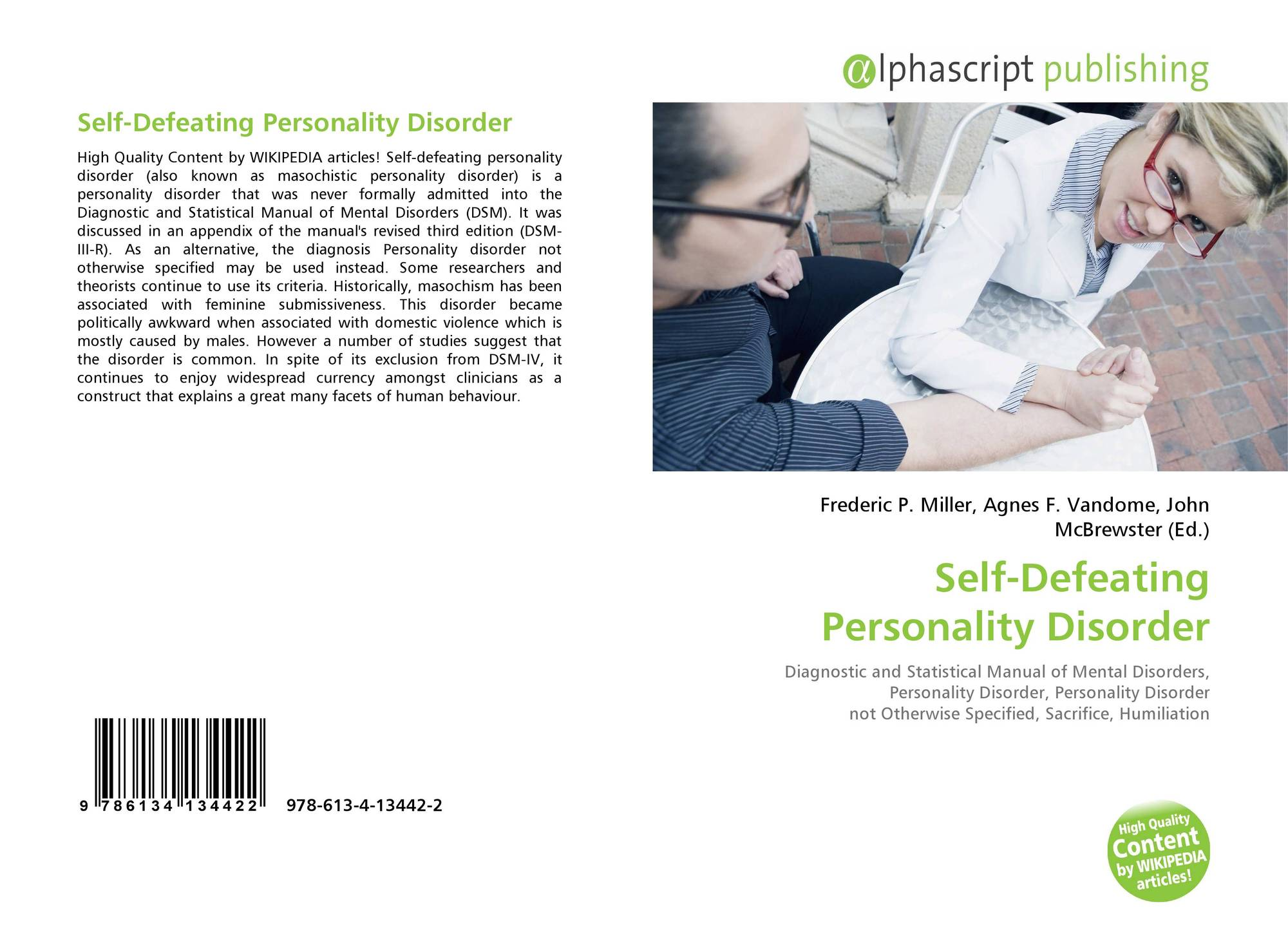 understanding personality disorder and its association with antisocial personality disorder