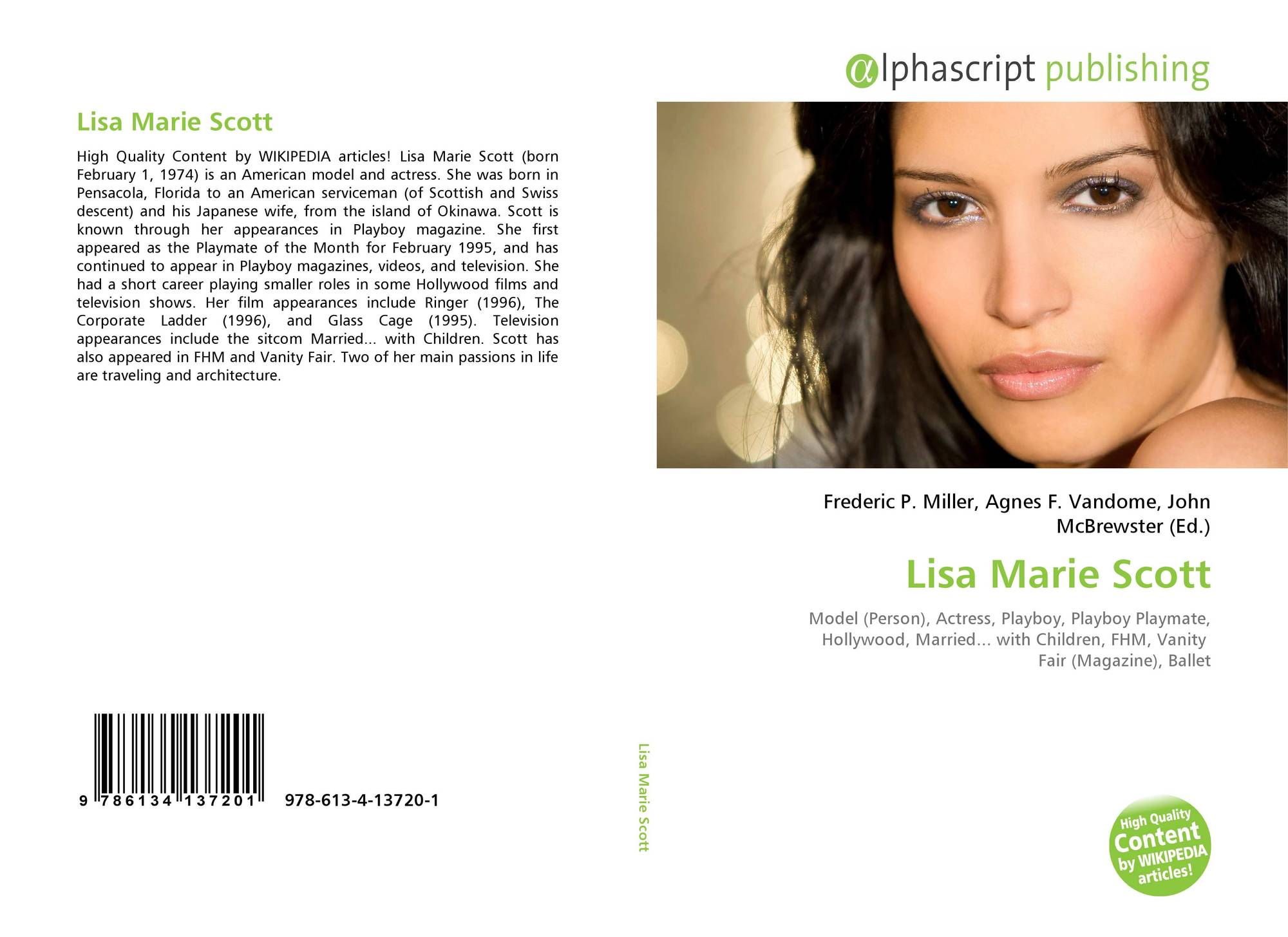 Lisa Marie Scott Lisa Marie Scott new images