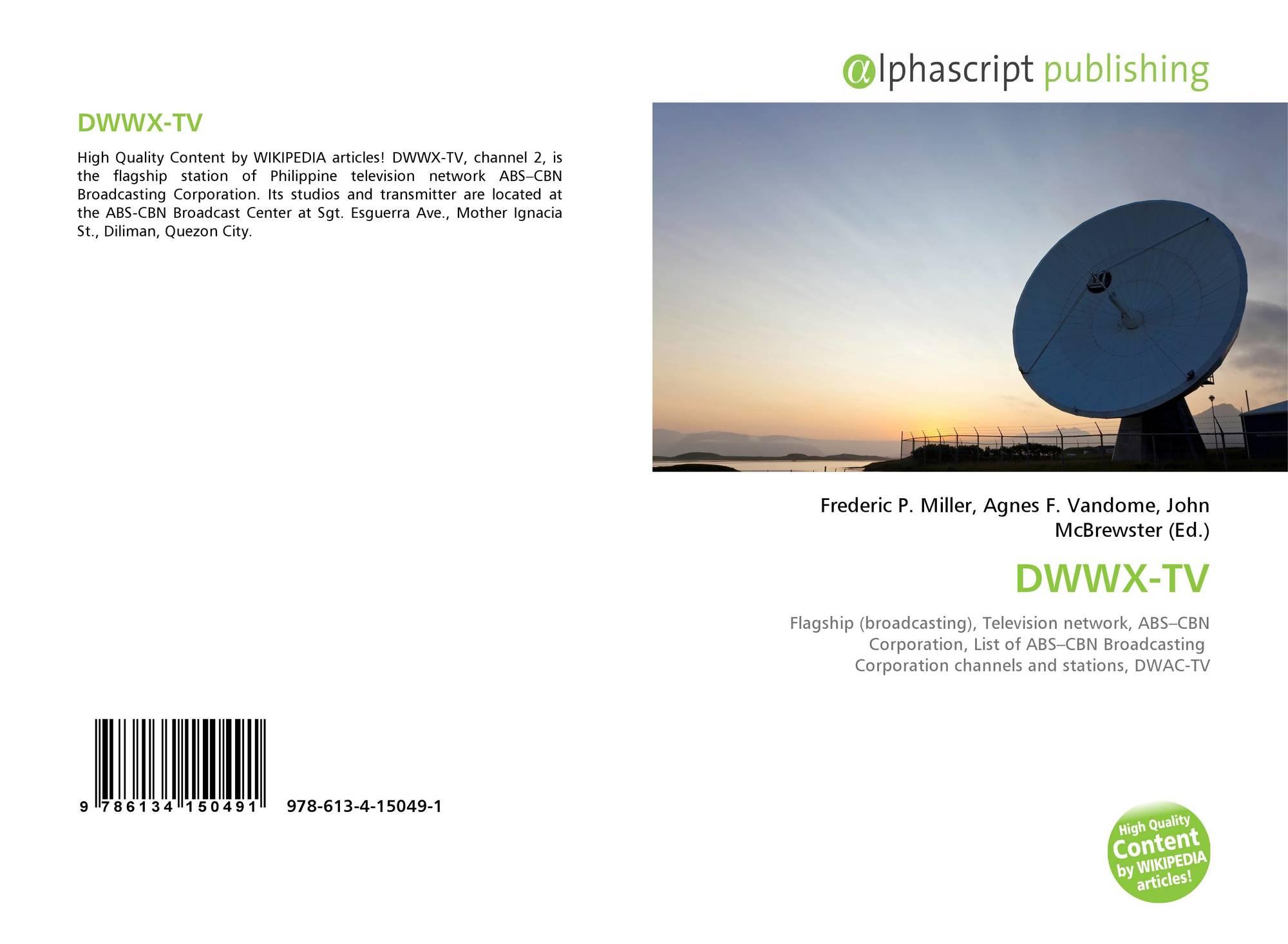 Dwwx Tv 978 613 4 15049 1 6134150495 9786134150491 Transmitter Circuit