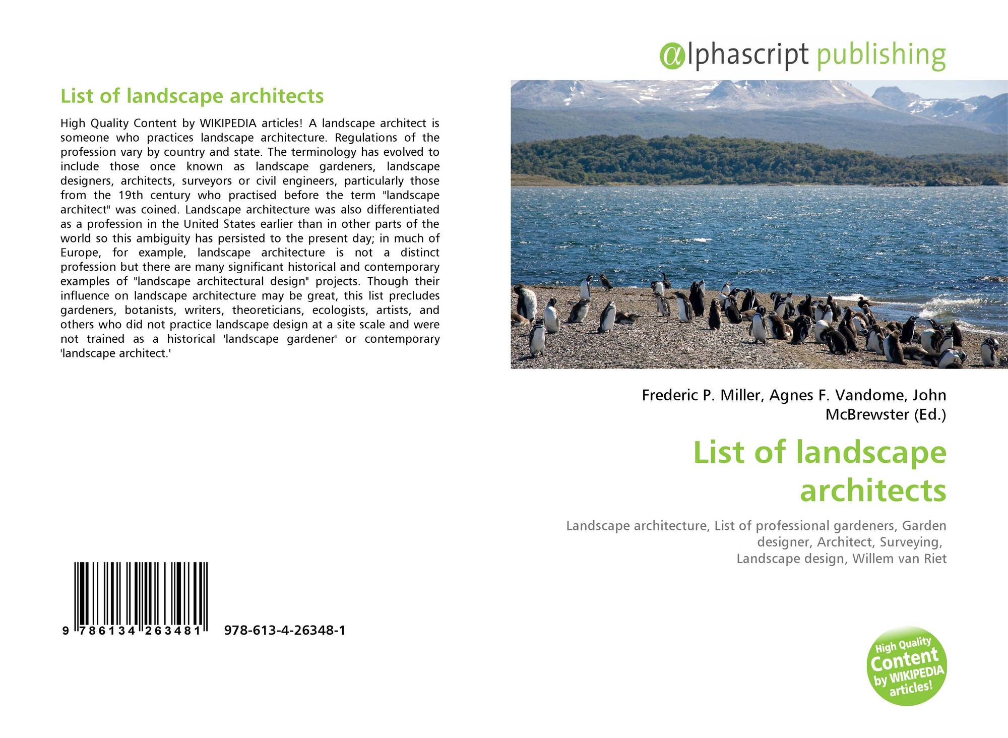 landscape architects list search results for quot architects quot