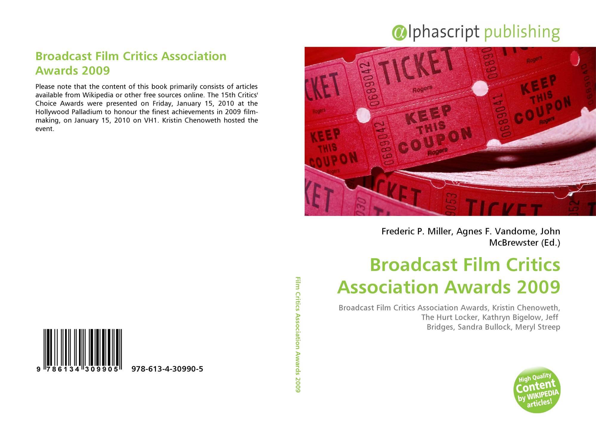 broadcast media notes
