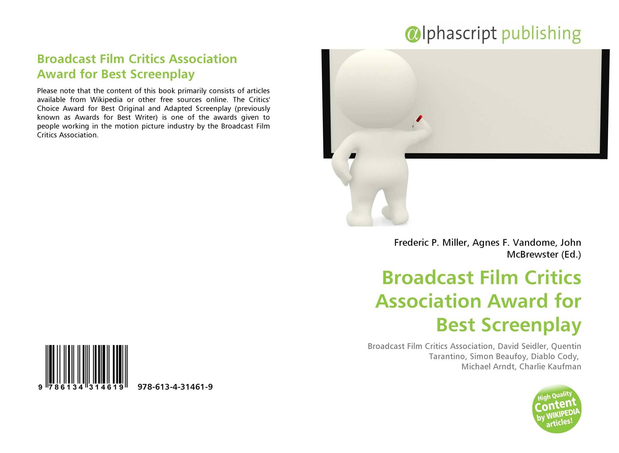 screenplay critique