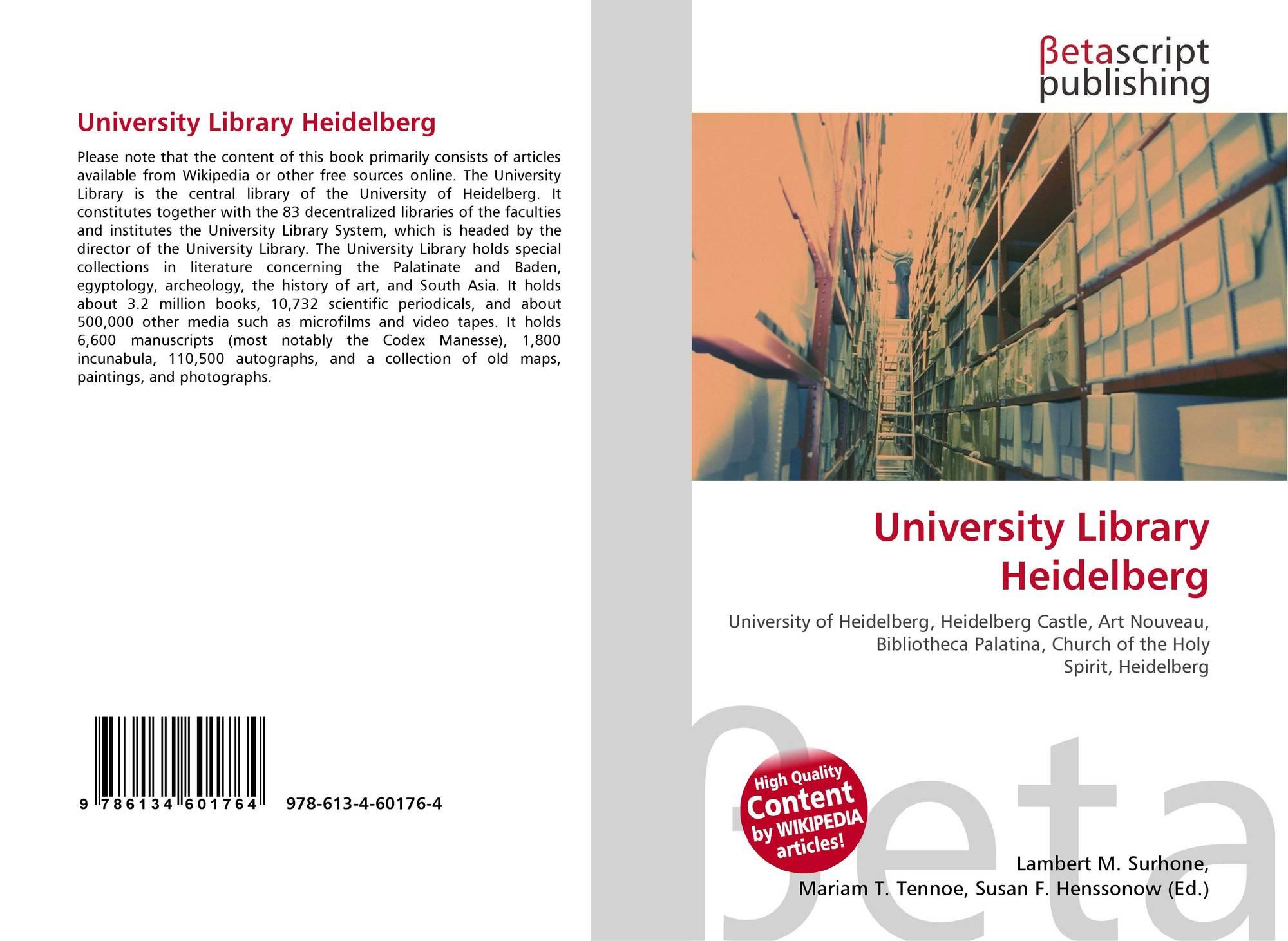 visitation lebanon county library system essay