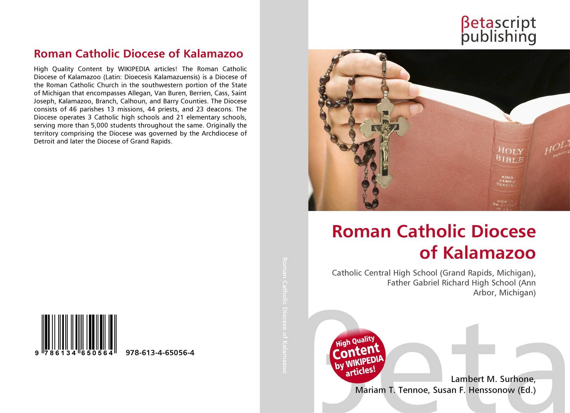 katholische Diözese von saginaw michigan