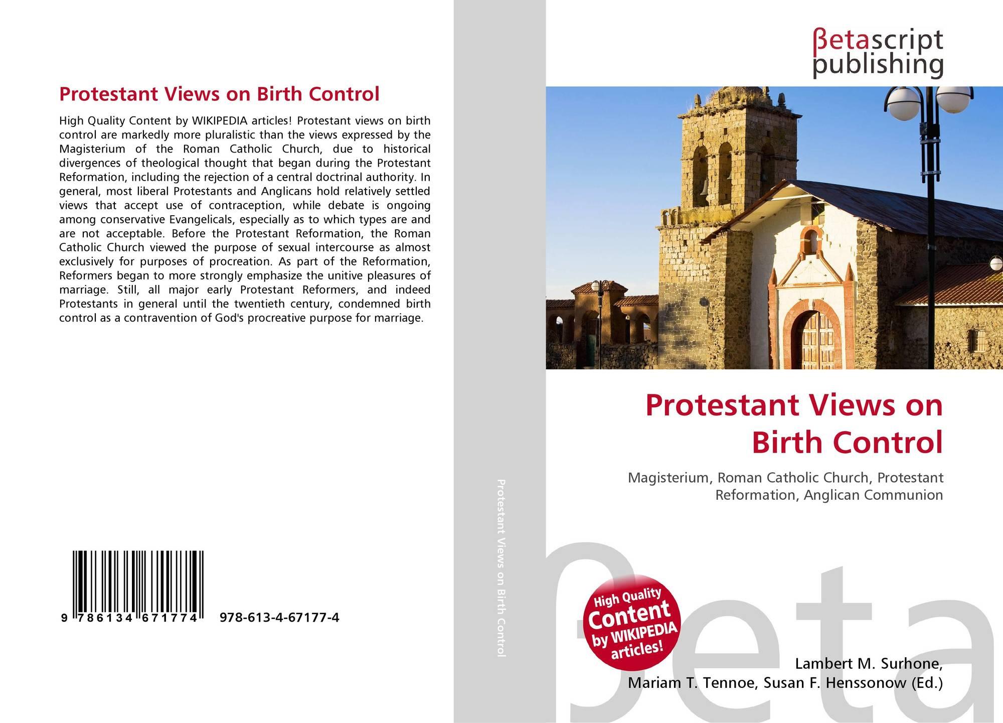 roman catholic birth control