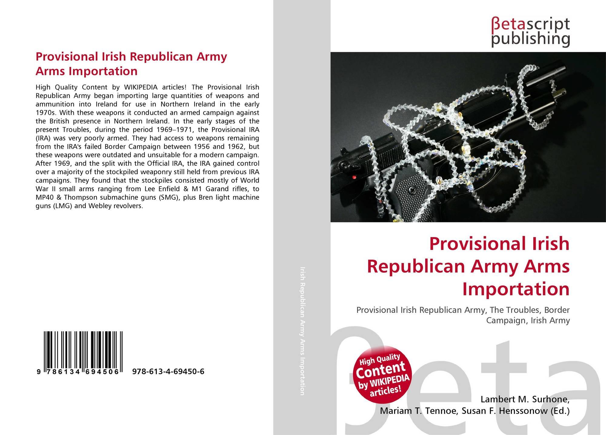 the provisional irish republican army ira essay