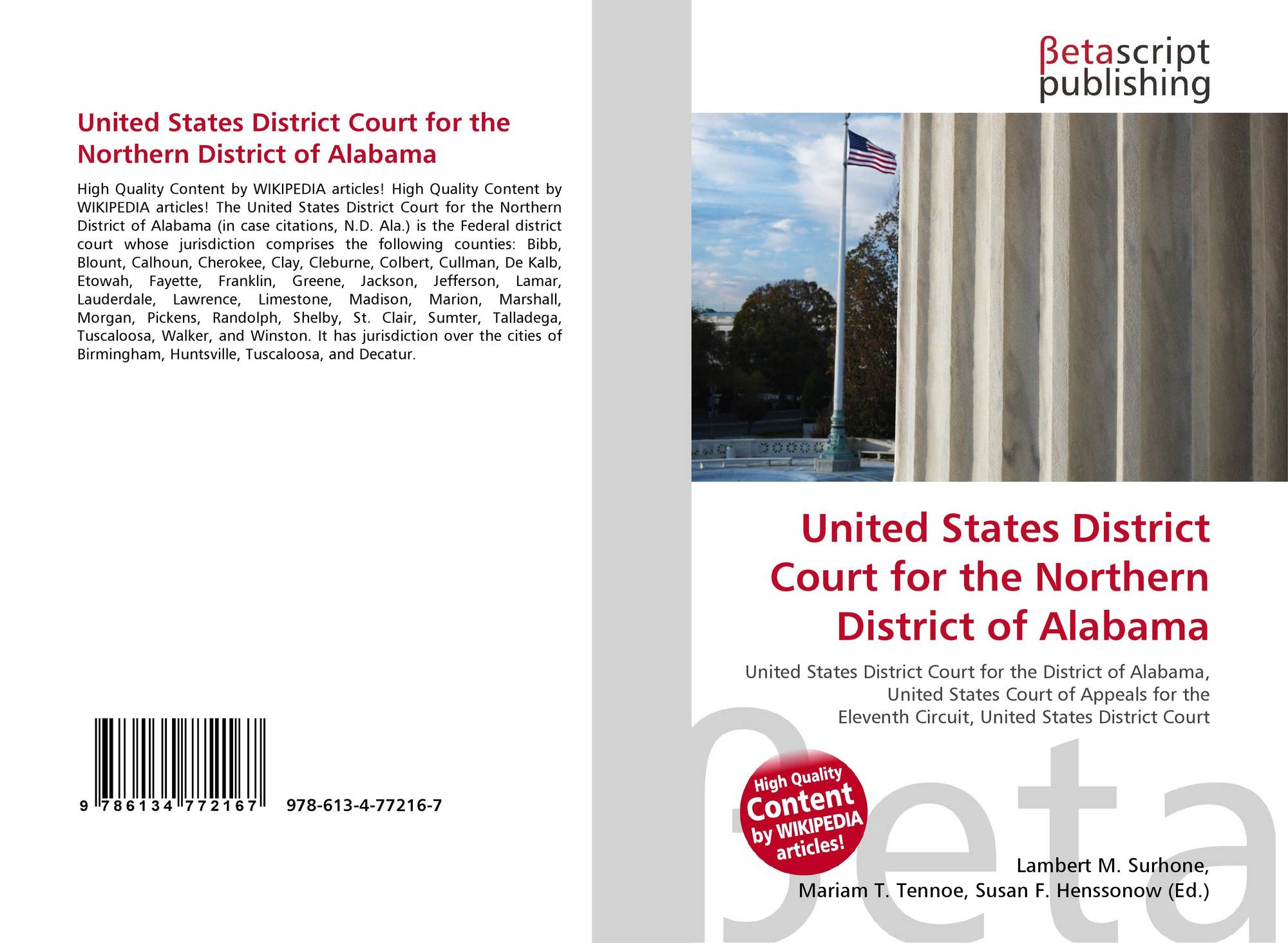 """Résultats de la recherche pour """"united states district ..."""