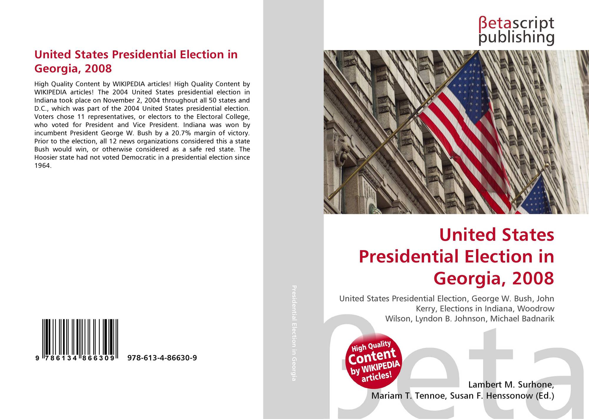 a study of the 2004 presidential election and debates Election update no recommendation is election 2004 video archive presidential debates links compiled by foreign press center, us dept of state.