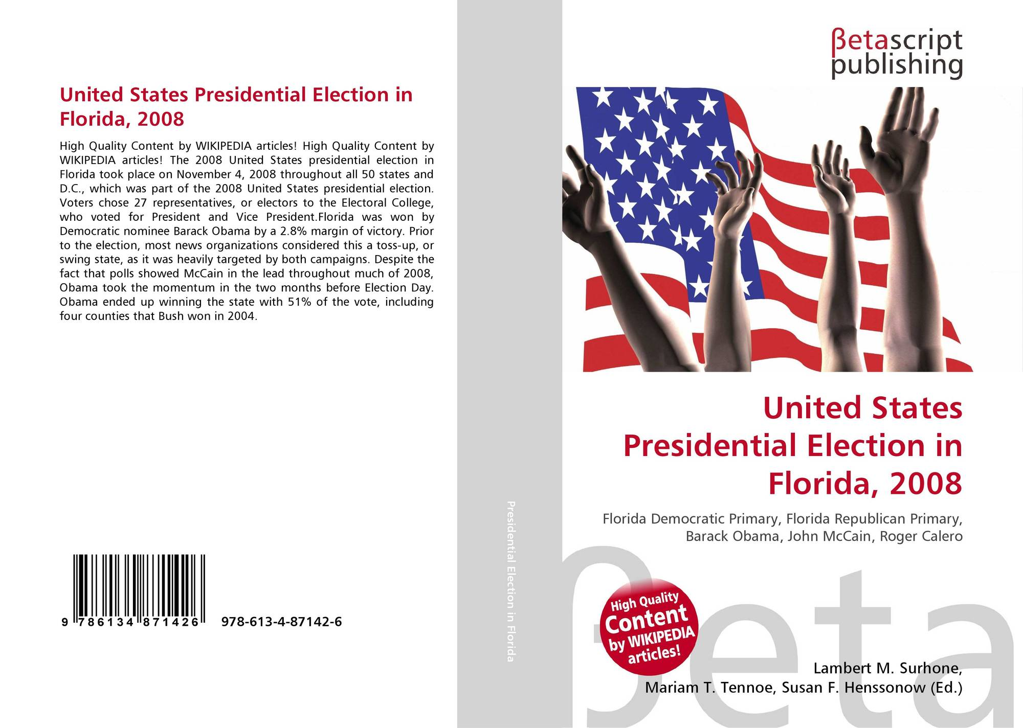 an introduction to the analysis of elections in the united states Free example of expository sample essay elections in usa elections in usa essay introduction: this system has been used in the united states for a long time.