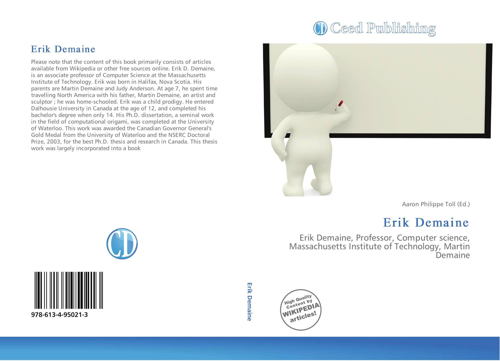 Search Results For Erik Yama Tienne Wiring Diagram Bookcover Of Demaine