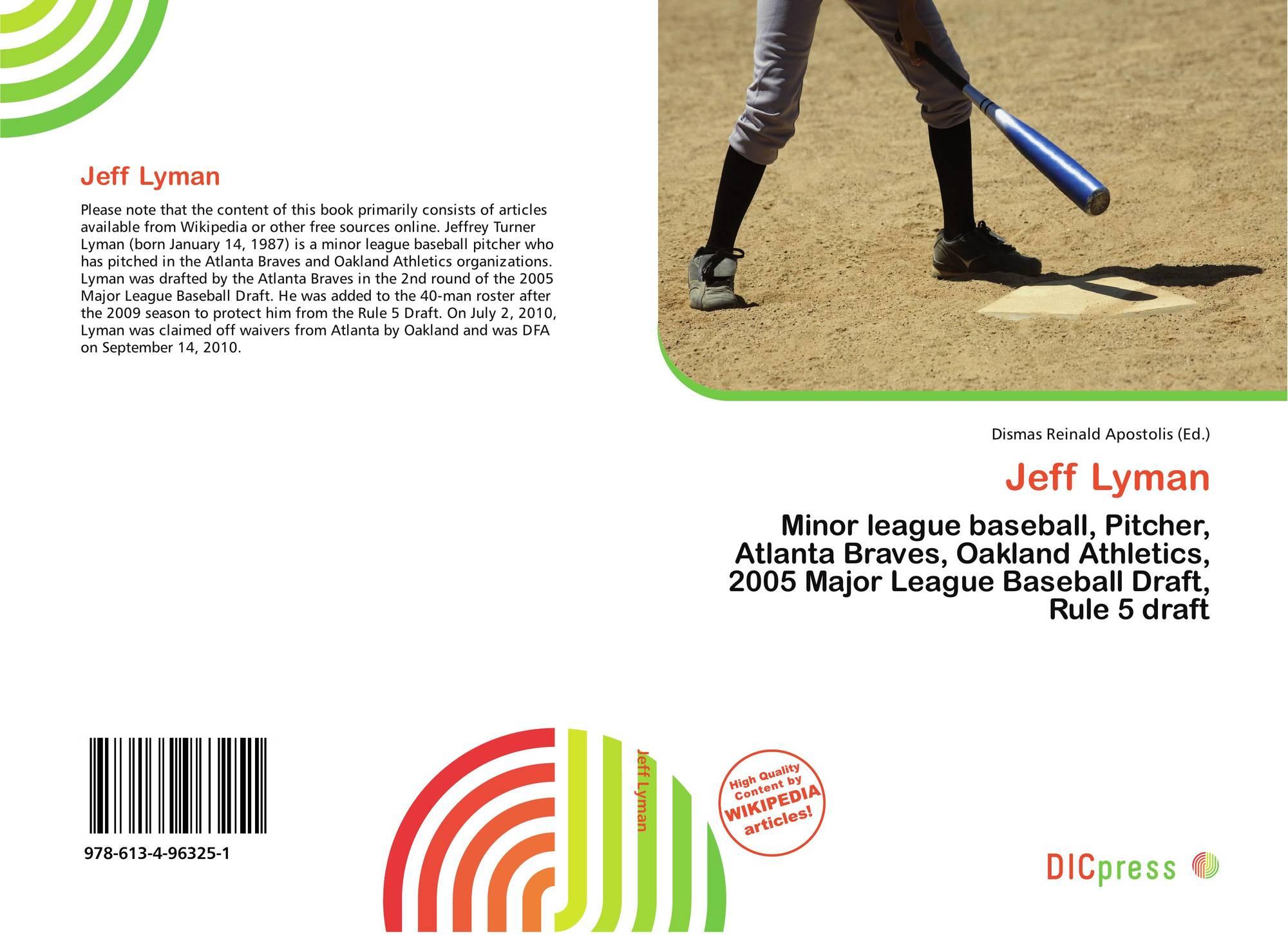 Jeff Lyman, 978-613-4-96325-1, 6134963259 ,9786134963251